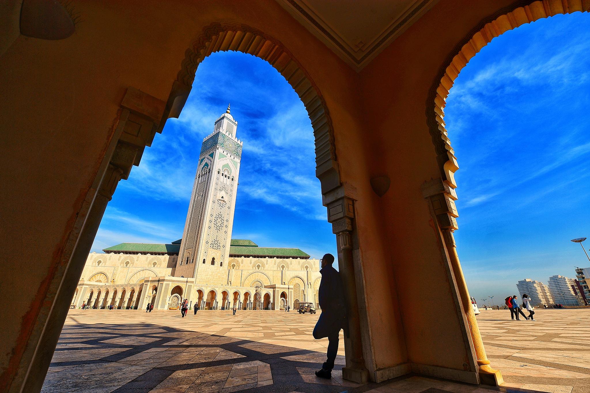 Mua dong o xu so lanh gia Morocco hinh anh 55