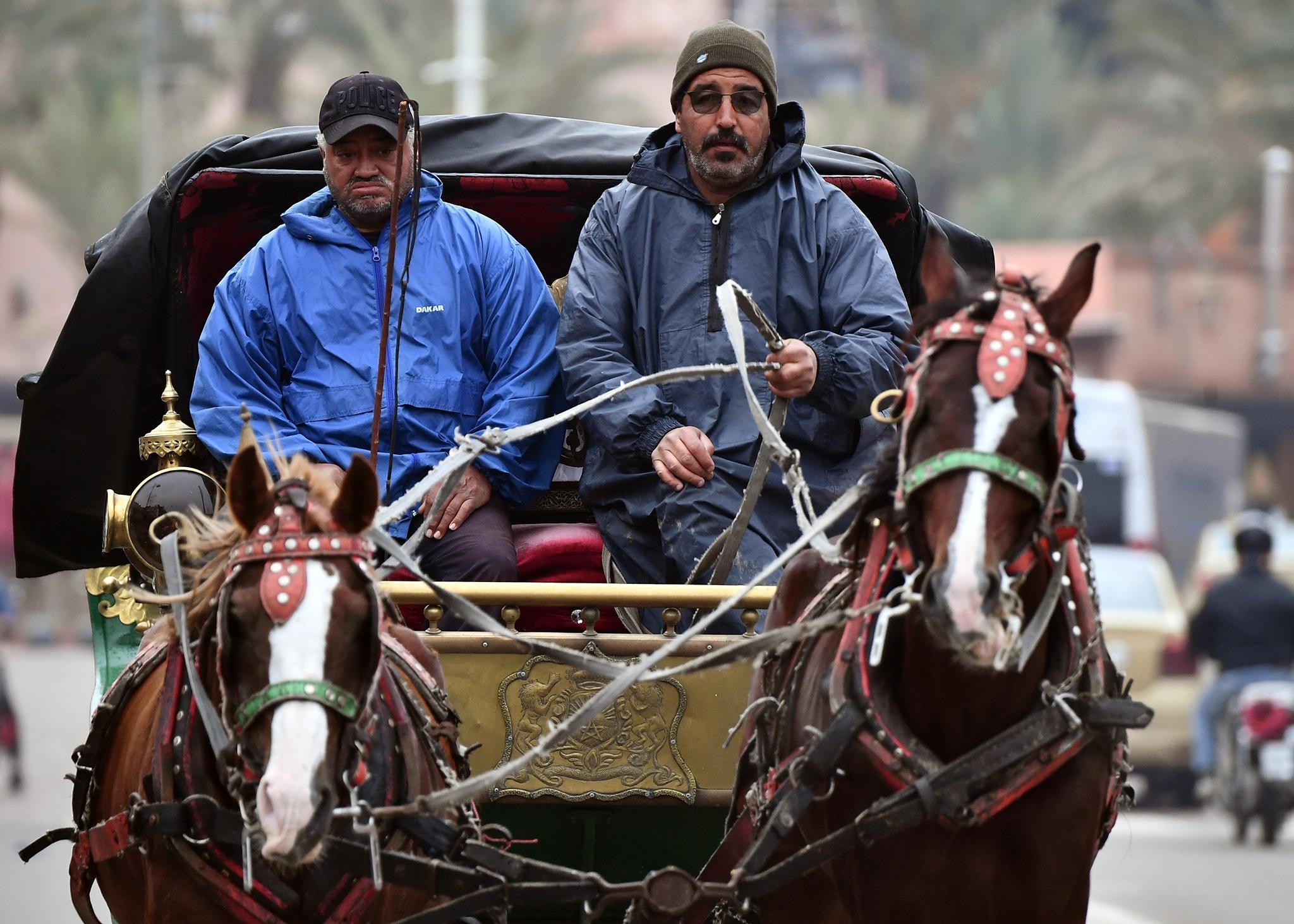 Mua dong o xu so lanh gia Morocco hinh anh 13