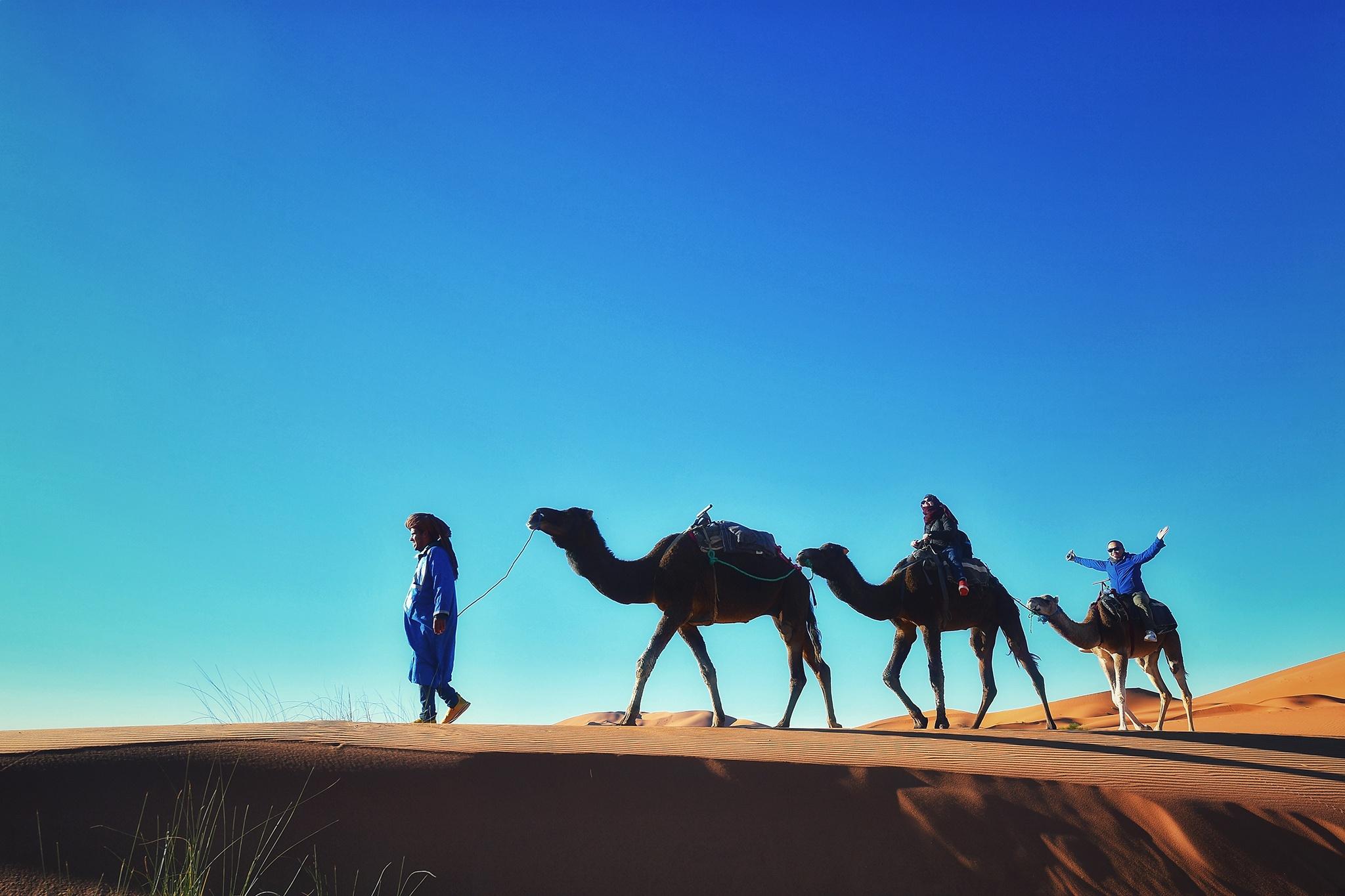 Mua dong o xu so lanh gia Morocco hinh anh 47