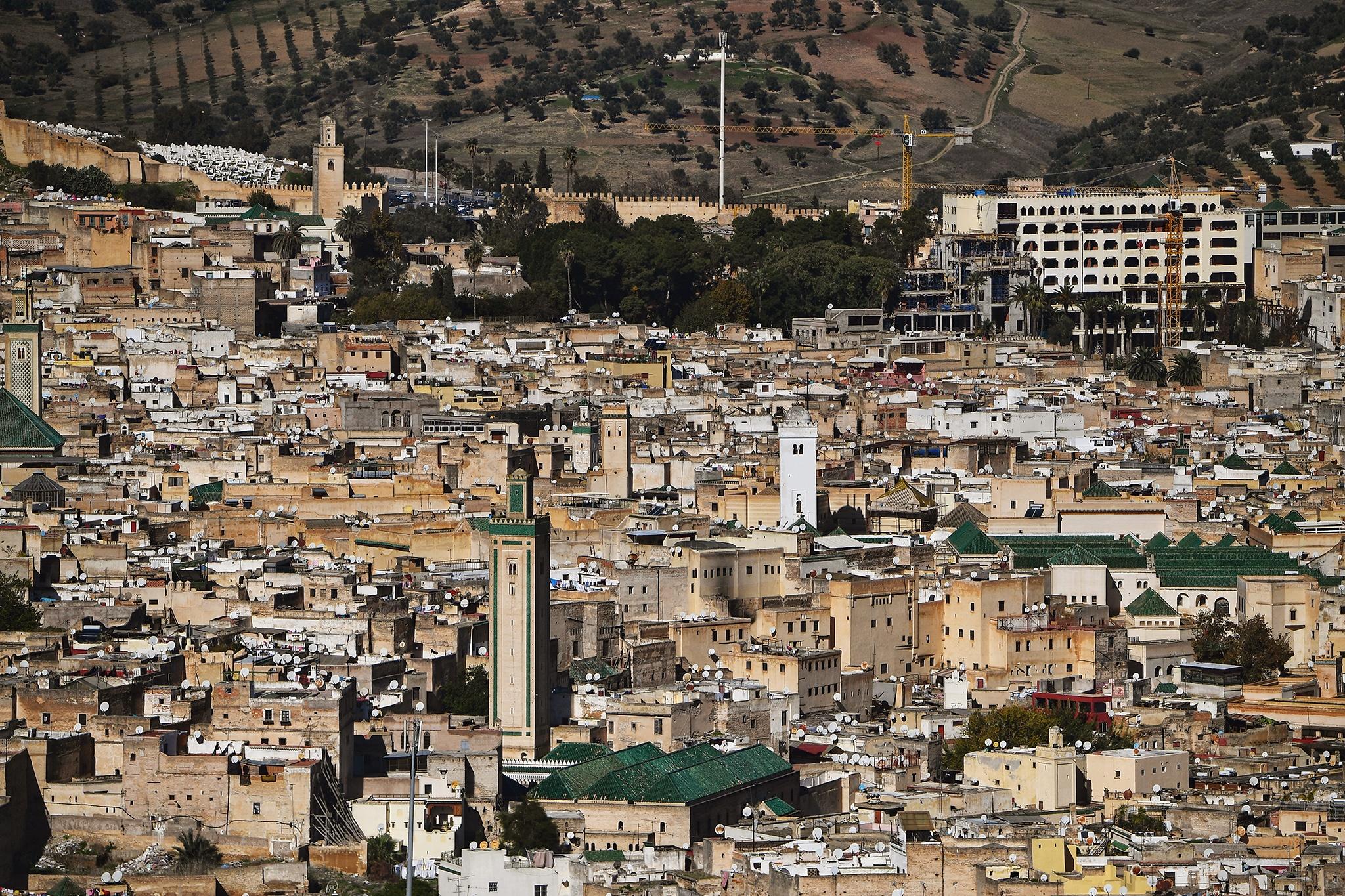 Mua dong o xu so lanh gia Morocco hinh anh 16