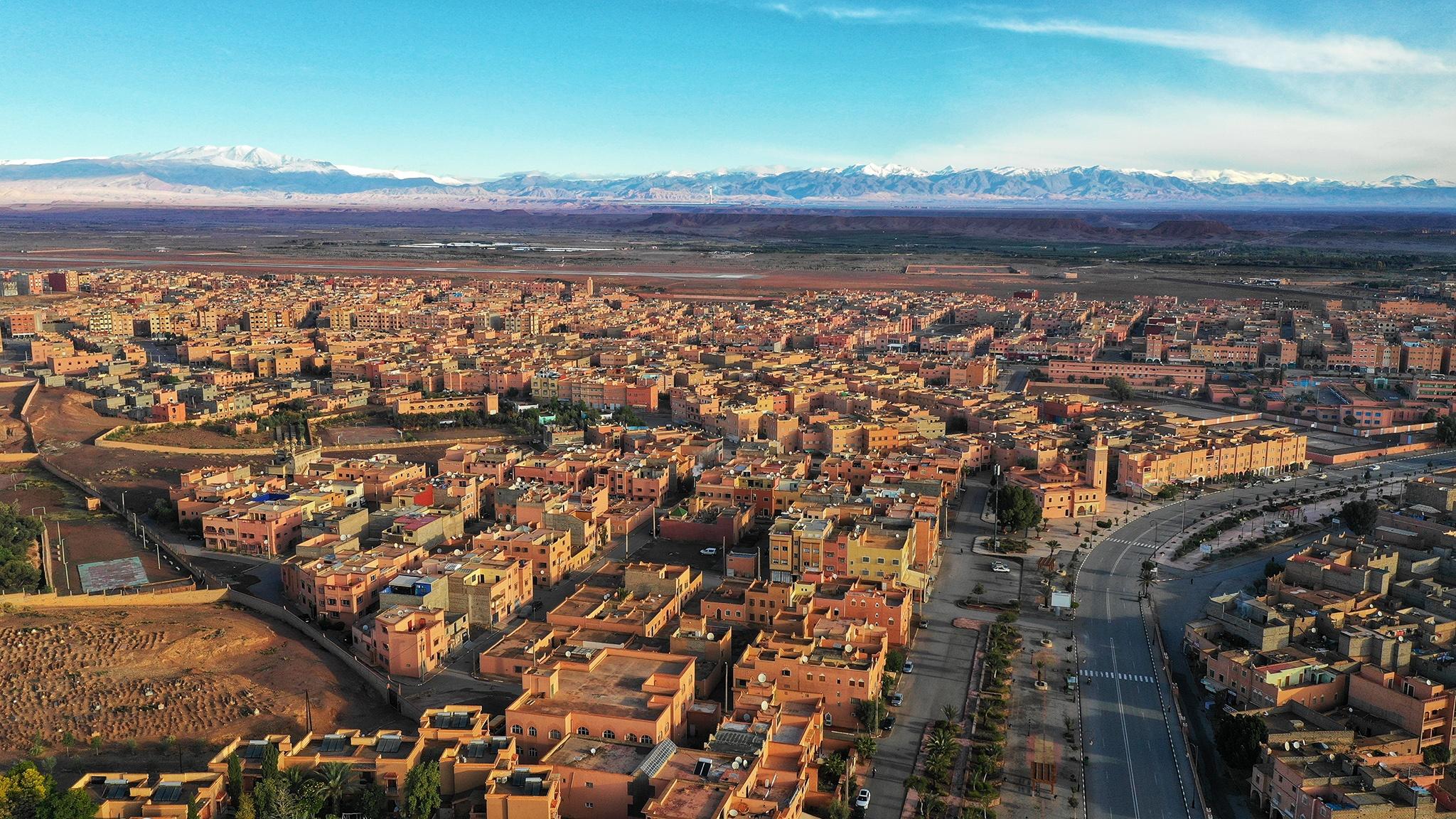 Mua dong o xu so lanh gia Morocco hinh anh 31