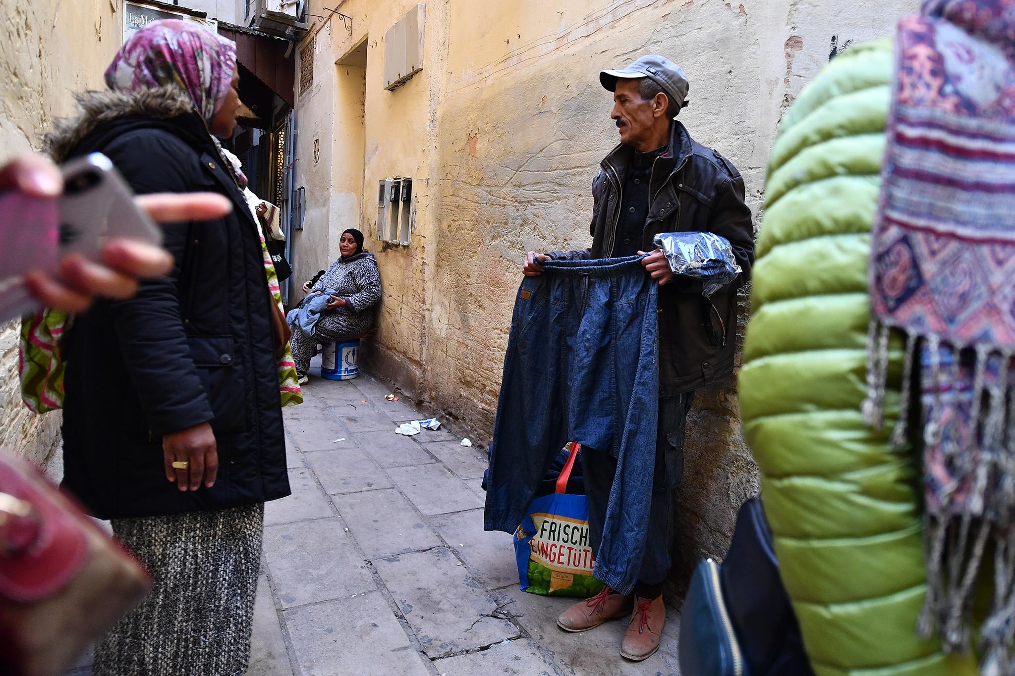 Mua dong o xu so lanh gia Morocco hinh anh 29