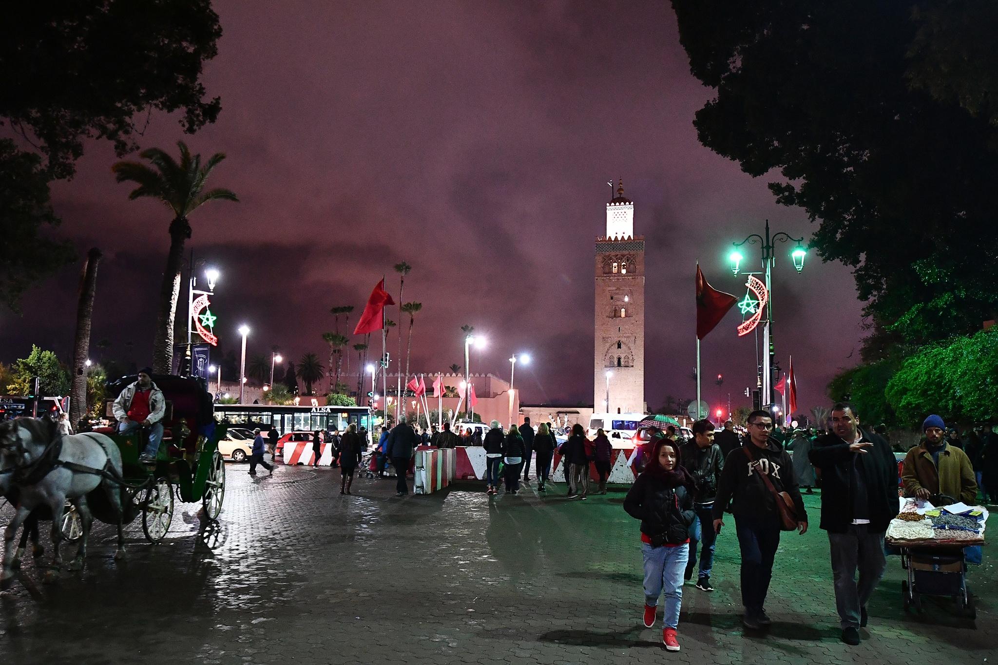Mua dong o xu so lanh gia Morocco hinh anh 5