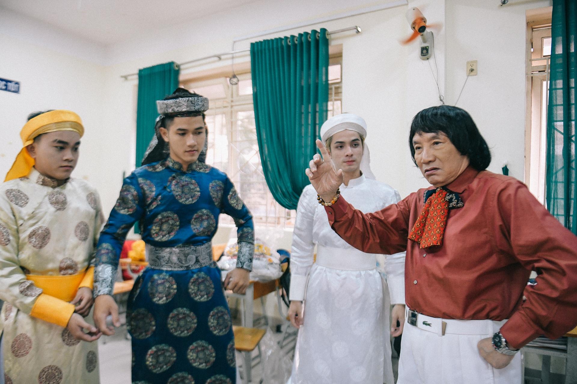 NSND Minh Vuong: 'Toi hoi sinh nho ghep than cua mot chang trai tre' hinh anh 12