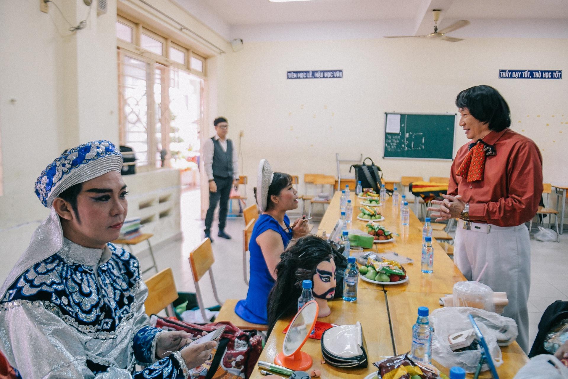 NSND Minh Vuong: 'Toi hoi sinh nho ghep than cua mot chang trai tre' hinh anh 13