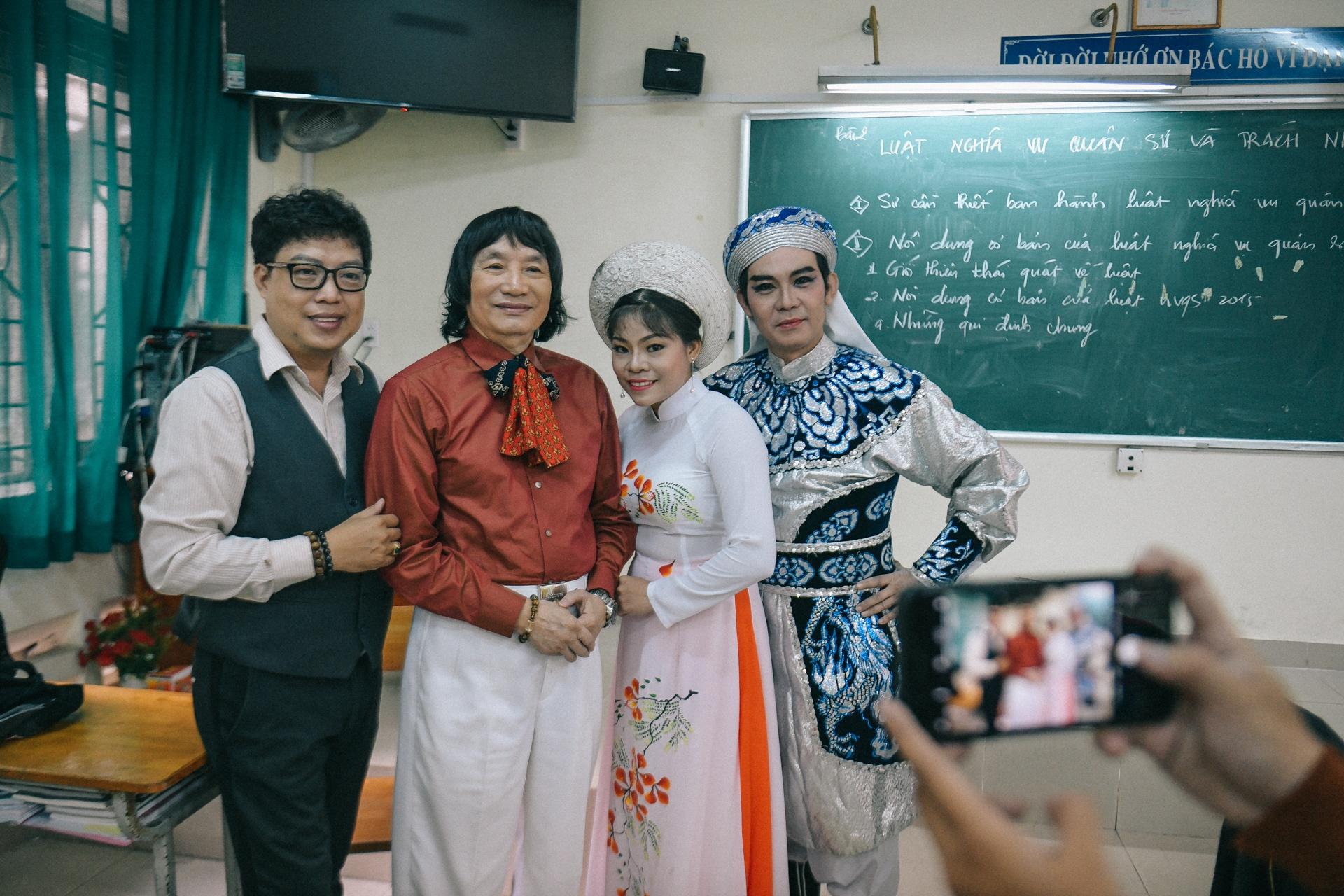 NSND Minh Vuong: 'Toi hoi sinh nho ghep than cua mot chang trai tre' hinh anh 14