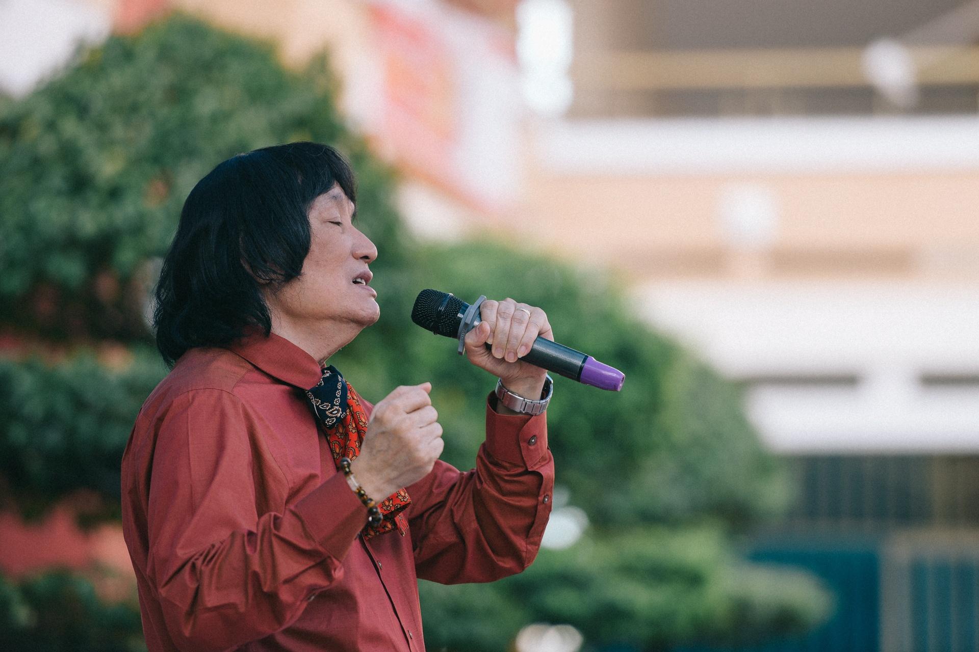 NSND Minh Vuong: 'Toi hoi sinh nho ghep than cua mot chang trai tre' hinh anh 1