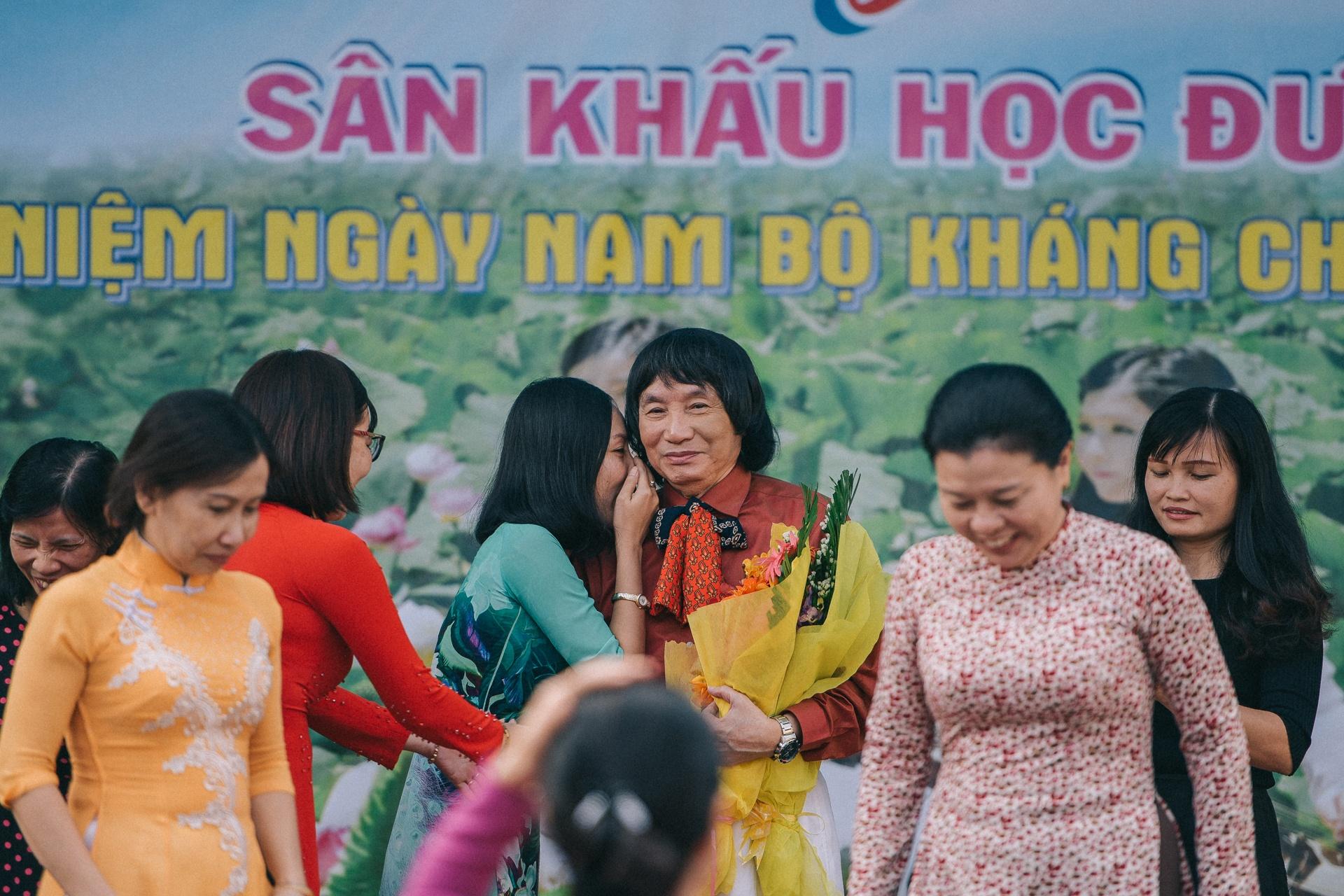 NSND Minh Vuong: 'Toi hoi sinh nho ghep than cua mot chang trai tre' hinh anh 15