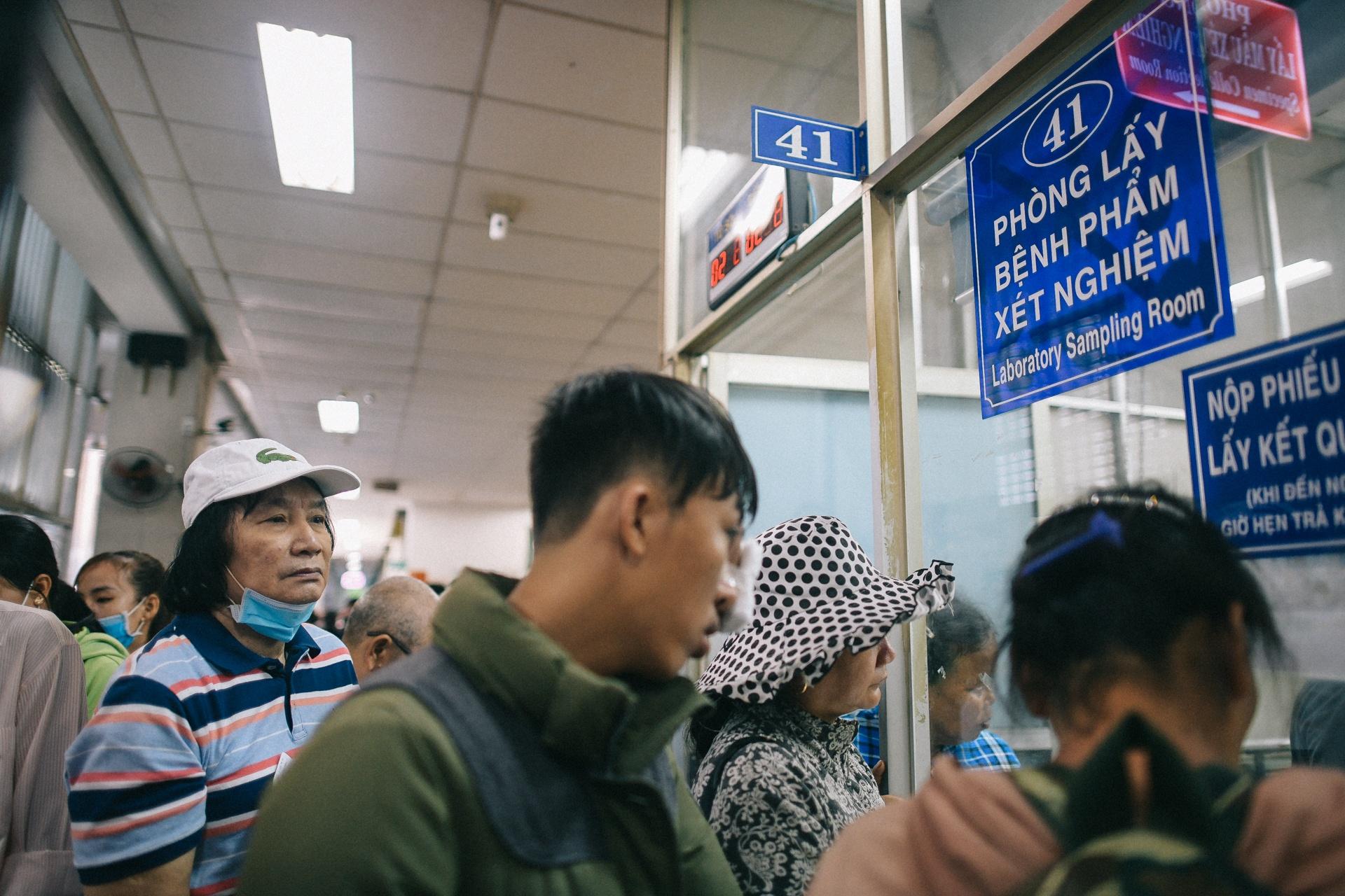 NSND Minh Vuong: 'Toi hoi sinh nho ghep than cua mot chang trai tre' hinh anh 3