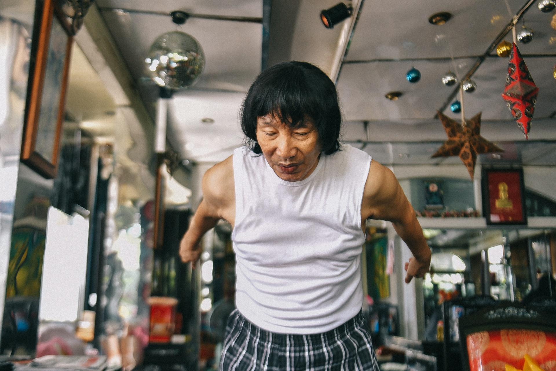 NSND Minh Vuong: 'Toi hoi sinh nho ghep than cua mot chang trai tre' hinh anh 22