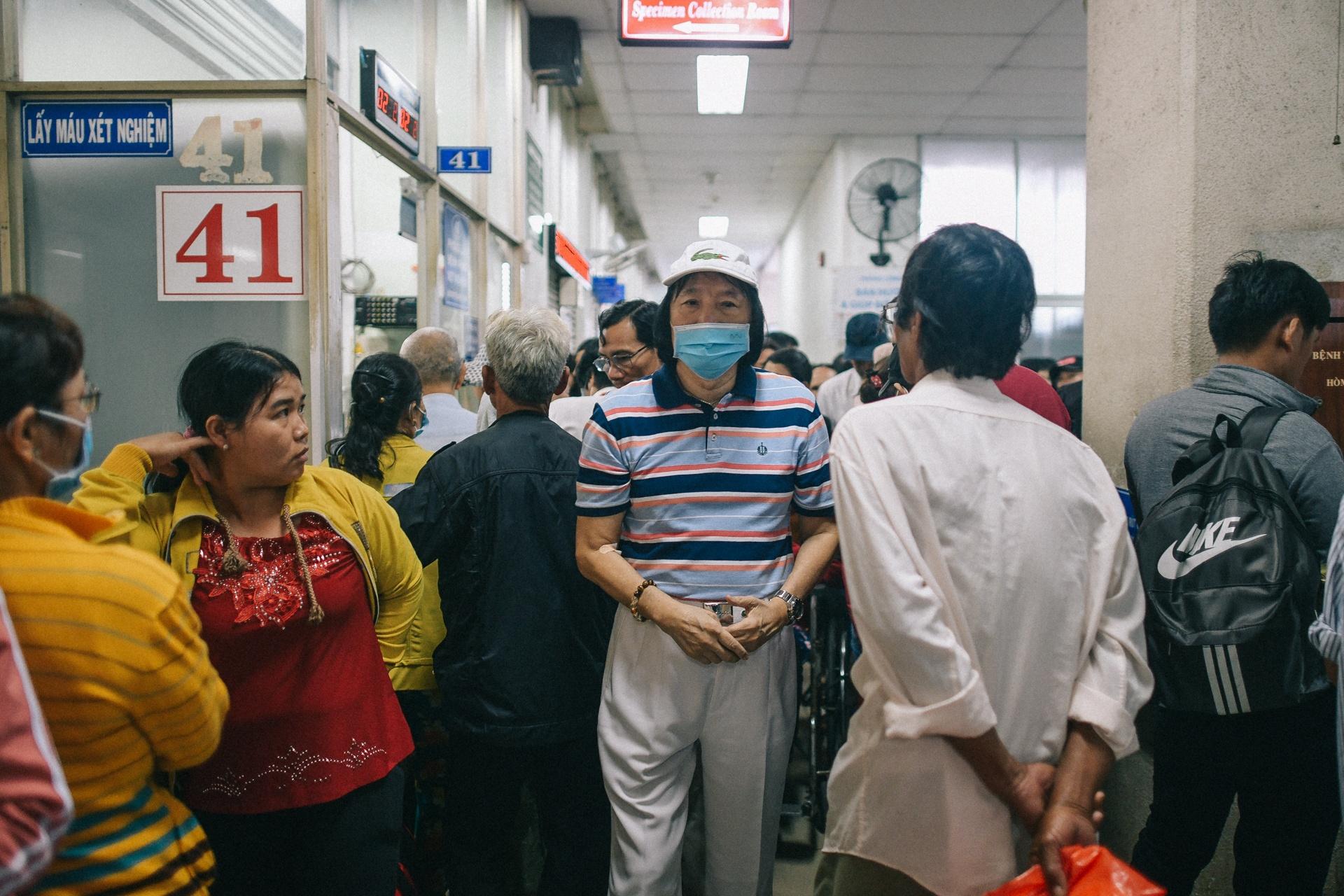 NSND Minh Vuong: 'Toi hoi sinh nho ghep than cua mot chang trai tre' hinh anh 5