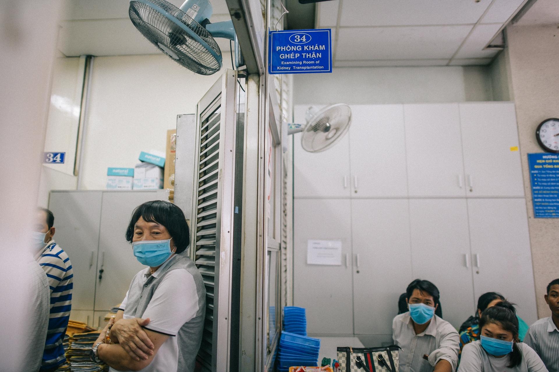 NSND Minh Vuong: 'Toi hoi sinh nho ghep than cua mot chang trai tre' hinh anh 2
