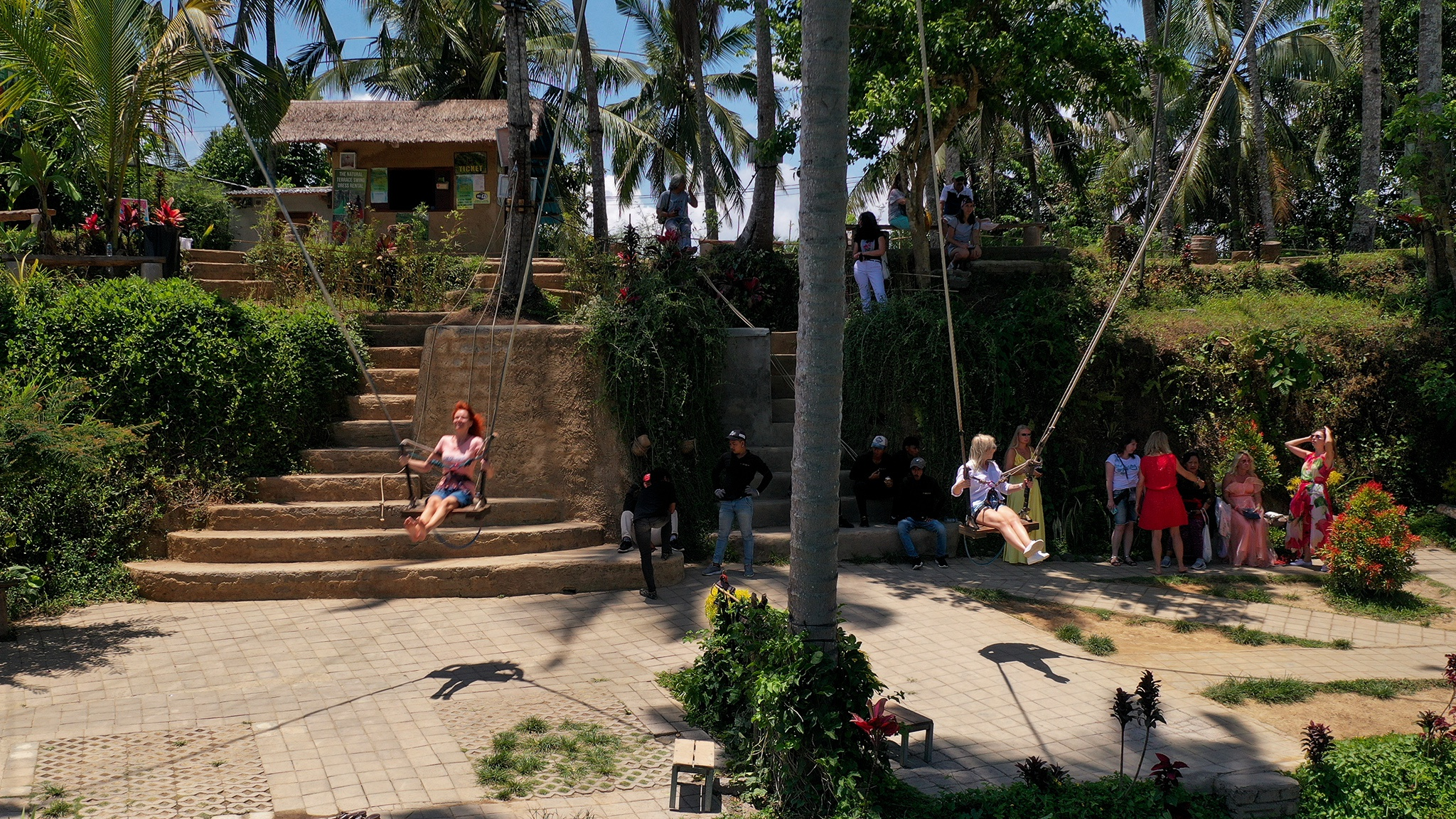 Nhung ngay duoi bat mat troi lan o Bali hinh anh 29
