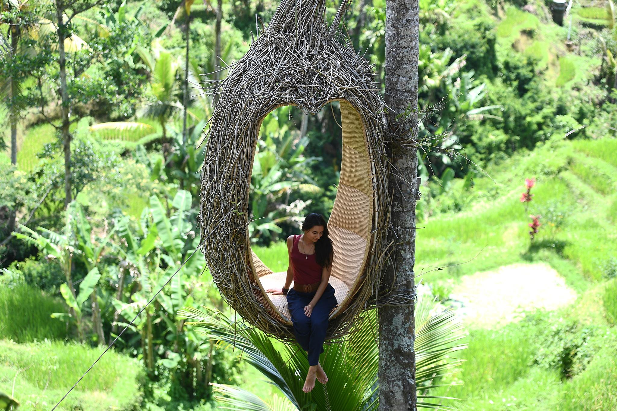 Nhung ngay duoi bat mat troi lan o Bali hinh anh 31
