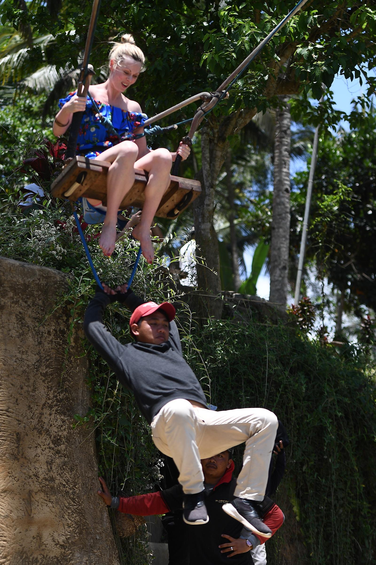 Nhung ngay duoi bat mat troi lan o Bali hinh anh 27