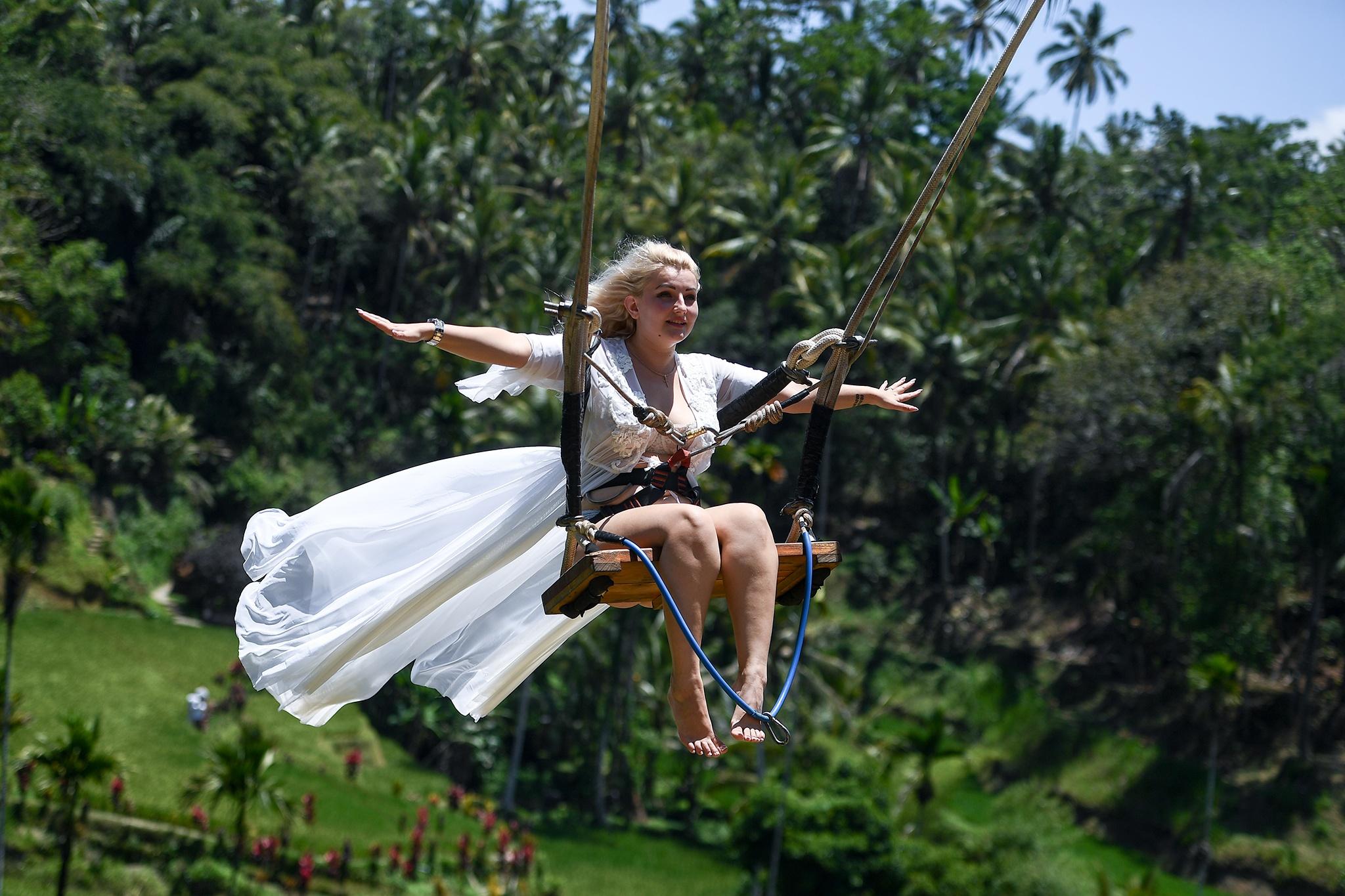 Nhung ngay duoi bat mat troi lan o Bali hinh anh 25