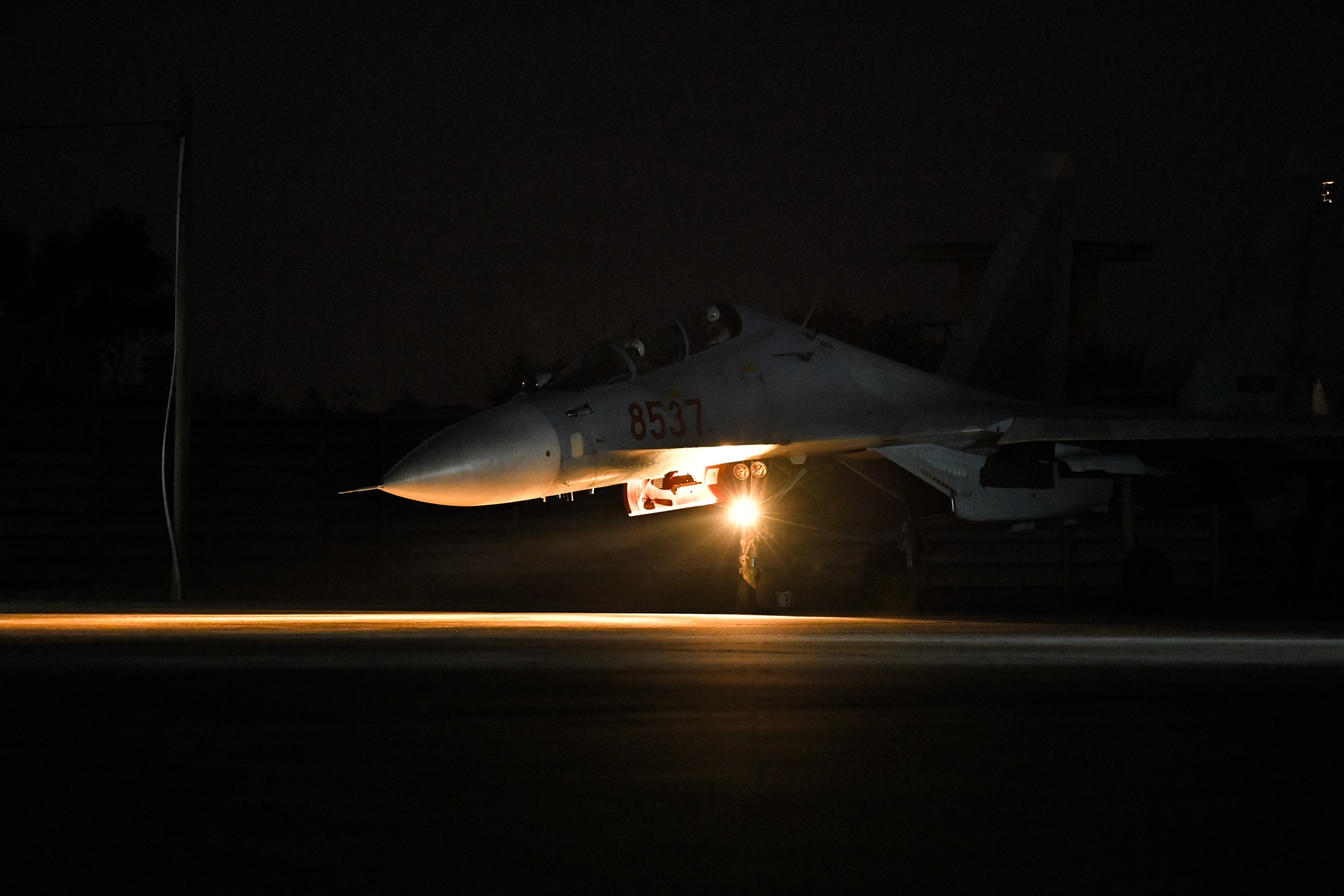 huan luyen bay Su-30MK2 anh 31