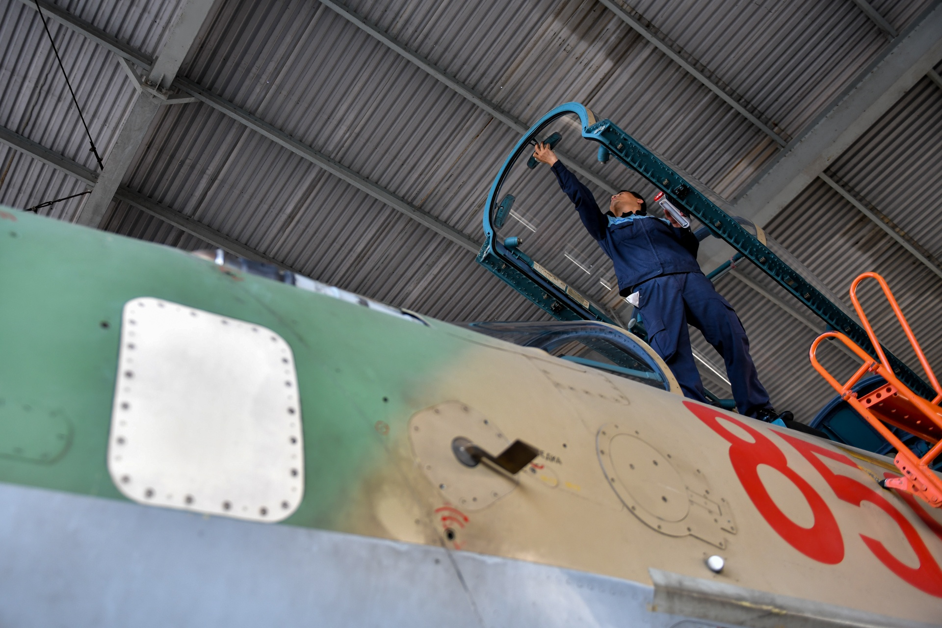 huan luyen bay Su-30MK2 anh 21