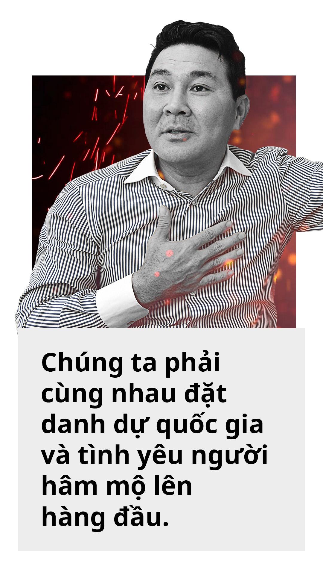 Nguyen Hoai Nam,  VFF anh 5