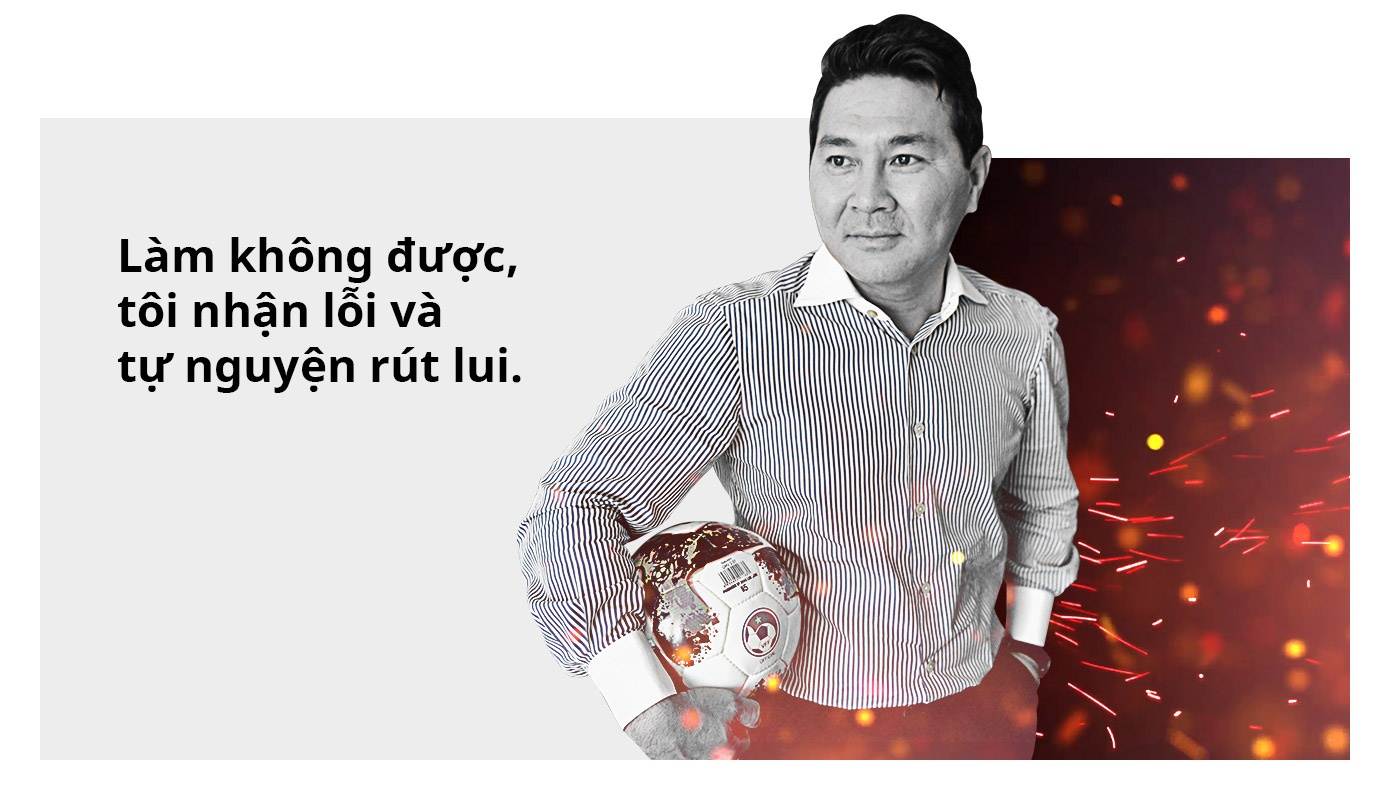 Ung vien Pho Chu tich VFF: Giac mo World Cup khong bat kha thi voi VN hinh anh 10