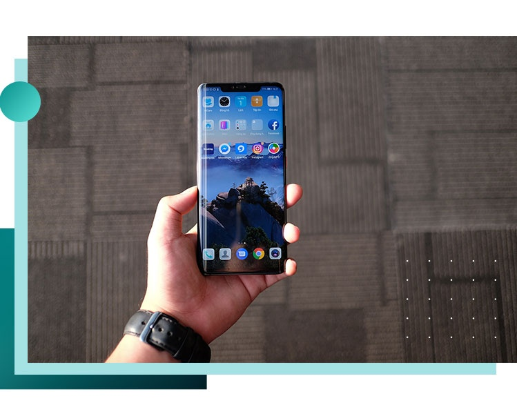 Huawei Mate 20 Pro - khac biet co thuc su can thiet? hinh anh 5