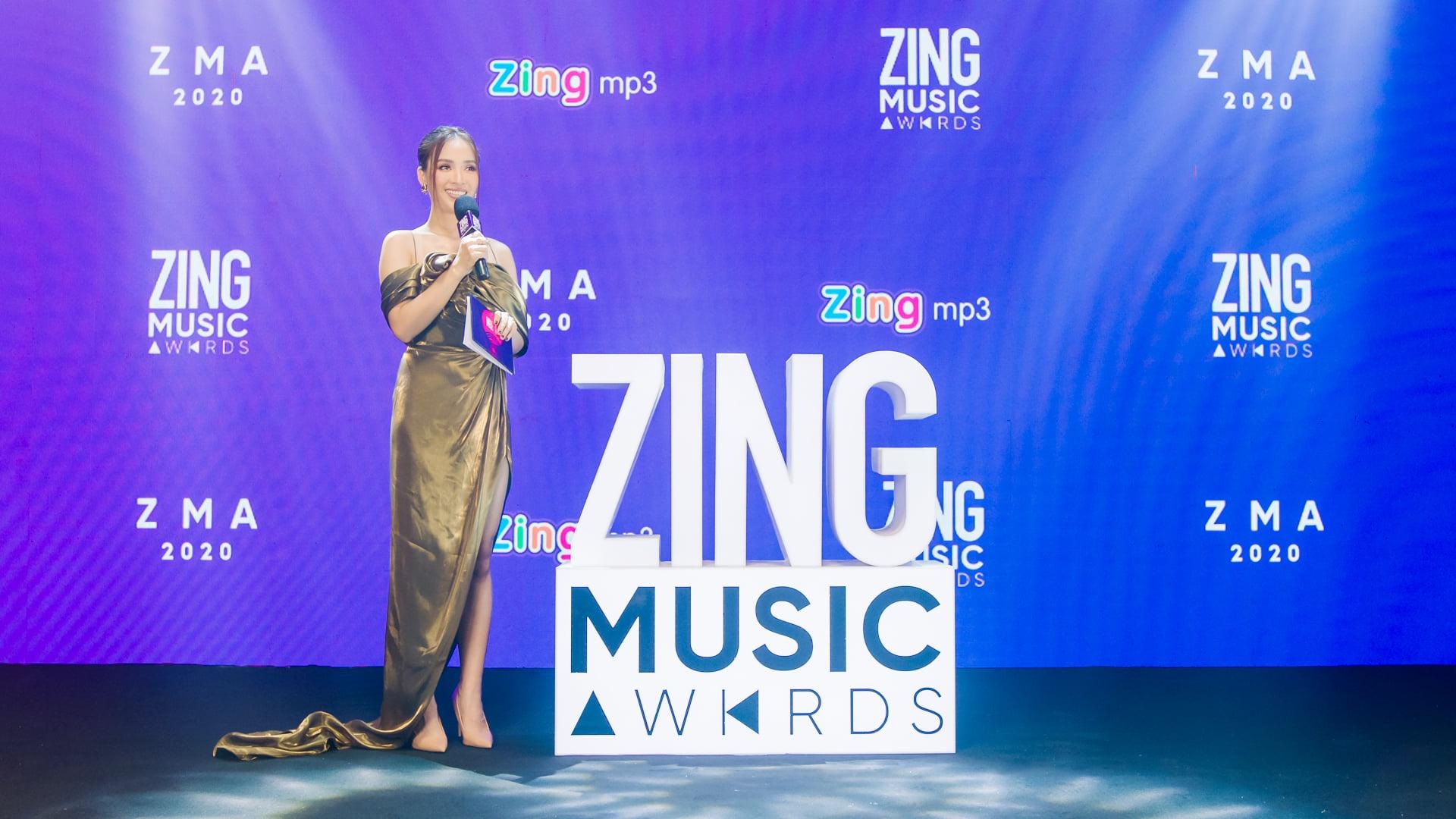 cong bo ket qua Zing Music Awards 2020 anh 4