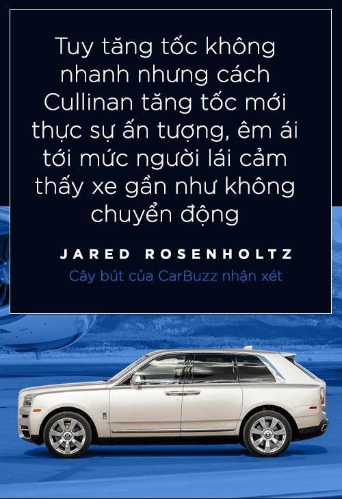 danh gia Rolls-Royce Cullinan anh 8