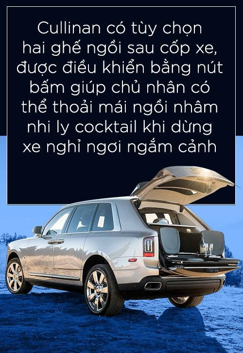 danh gia Rolls-Royce Cullinan anh 10