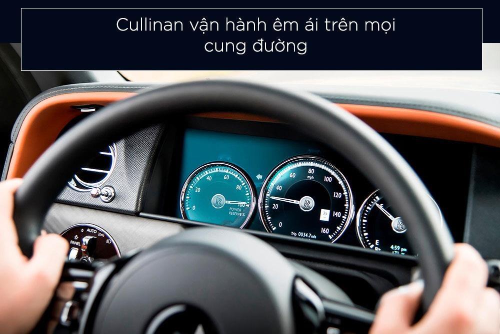 danh gia Rolls-Royce Cullinan anh 12