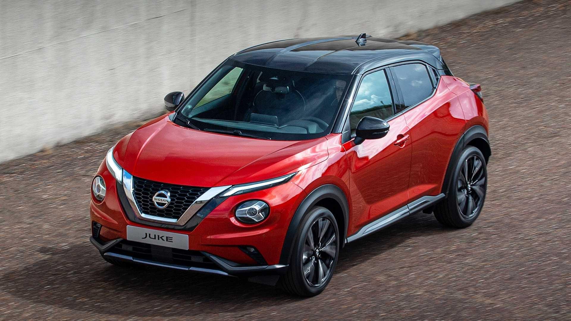 Ngam Nissan Juke 2020 bat dau ban ra voi gia 21.510 USD hinh anh 33