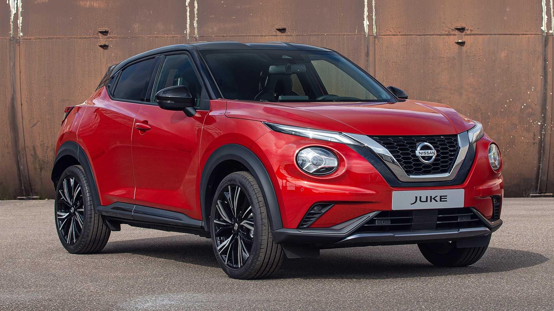Nissan Juke 2020 ban tai Anh gia dat hon anh 36