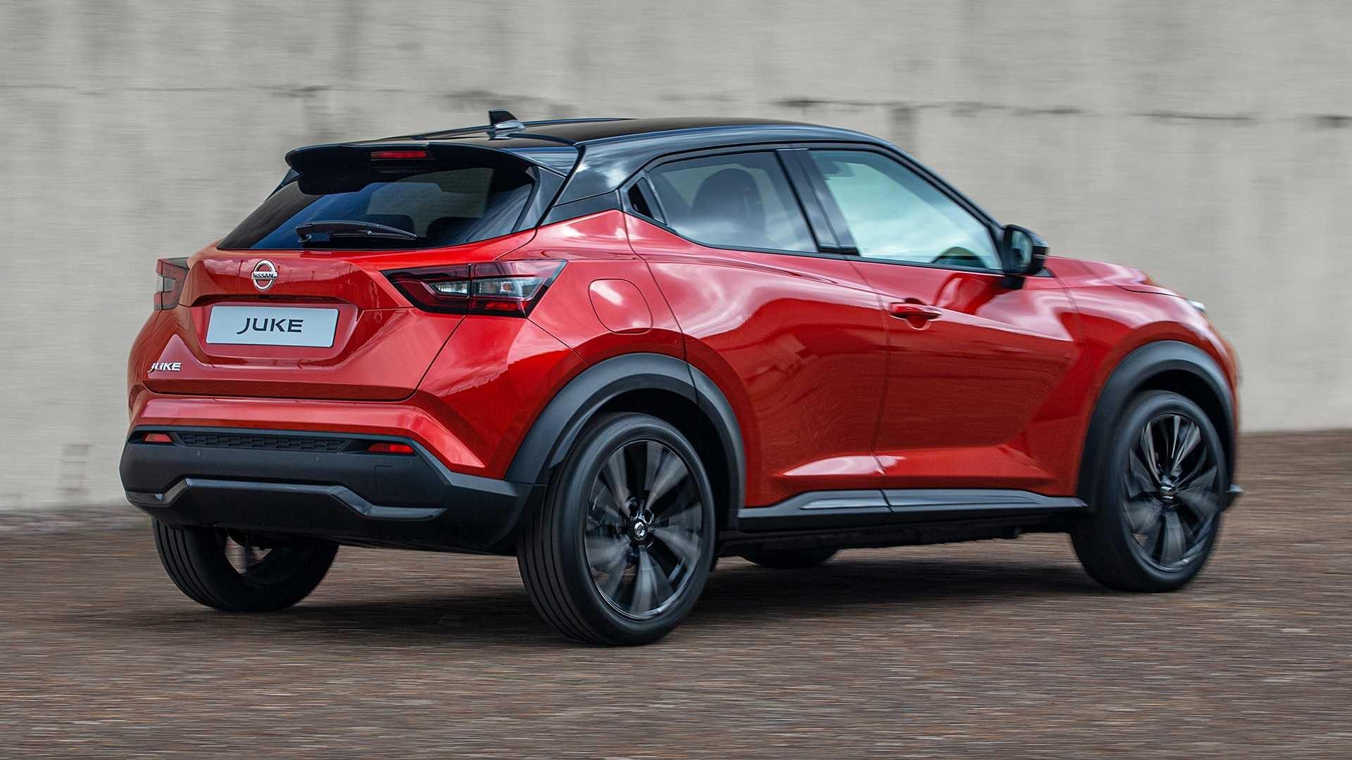 Ngam Nissan Juke 2020 bat dau ban ra voi gia 21.510 USD hinh anh 37