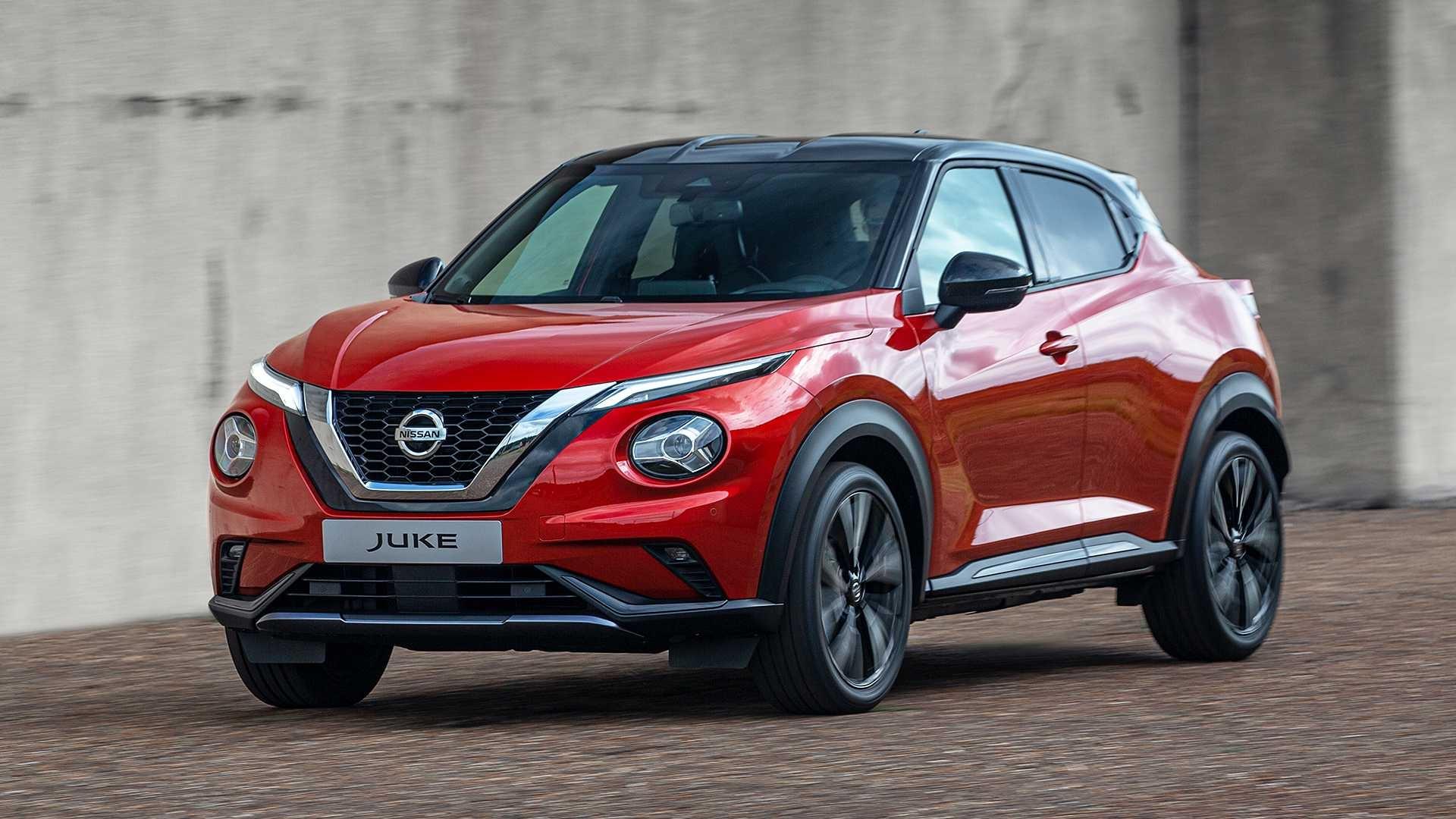 Ngam Nissan Juke 2020 bat dau ban ra voi gia 21.510 USD hinh anh 38