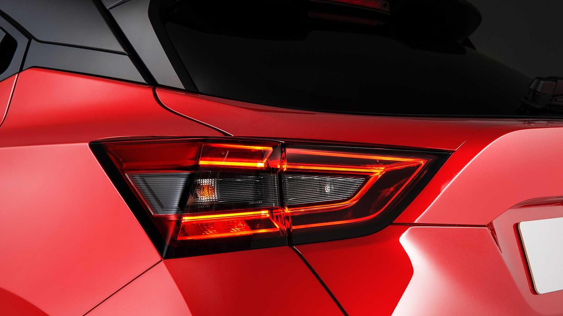 Ngam Nissan Juke 2020 bat dau ban ra voi gia 21.510 USD hinh anh 17
