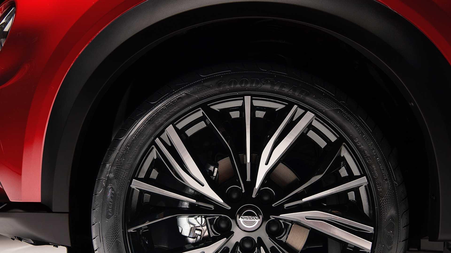 Ngam Nissan Juke 2020 bat dau ban ra voi gia 21.510 USD hinh anh 23