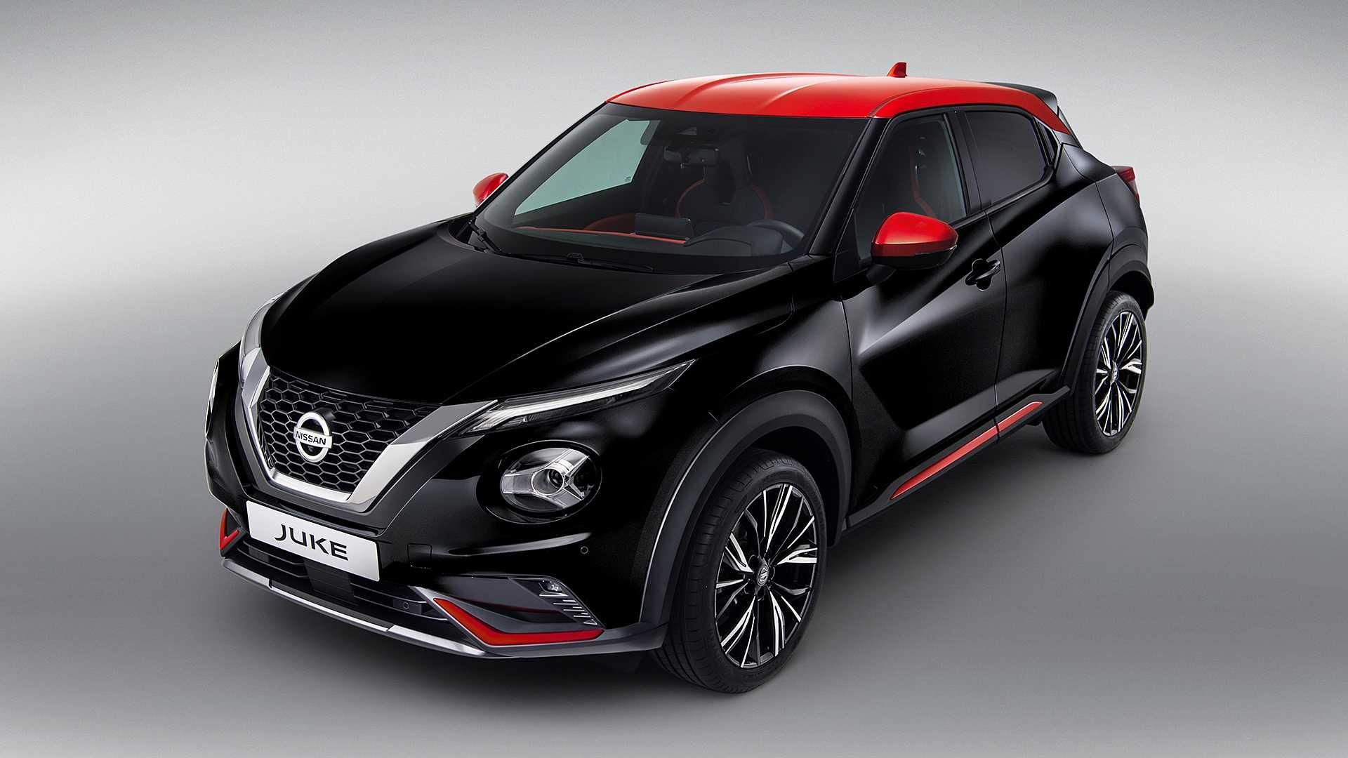 Ngam Nissan Juke 2020 bat dau ban ra voi gia 21.510 USD hinh anh 14