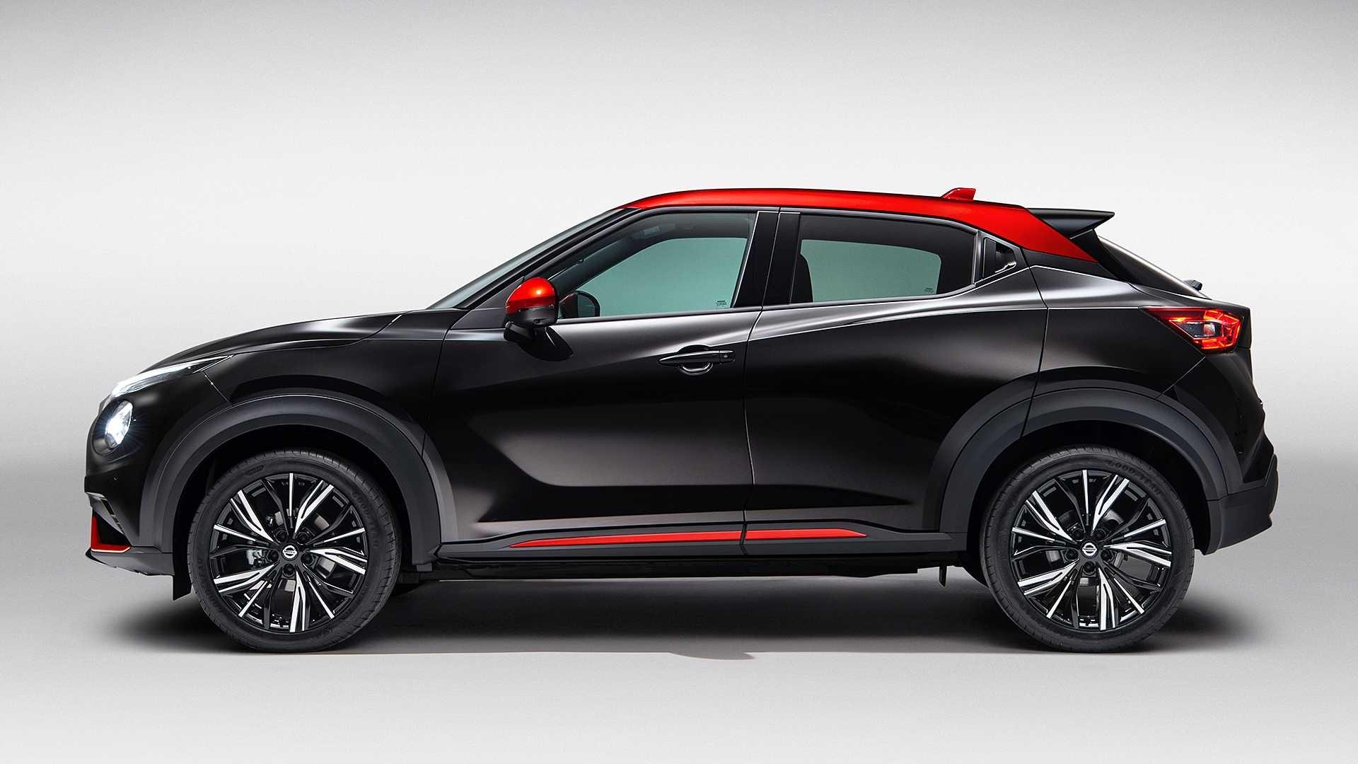 Nissan Juke 2020 ban tai Anh gia dat hon anh 15