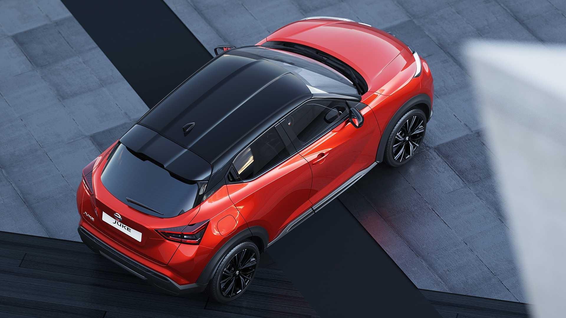 Ngam Nissan Juke 2020 bat dau ban ra voi gia 21.510 USD hinh anh 6