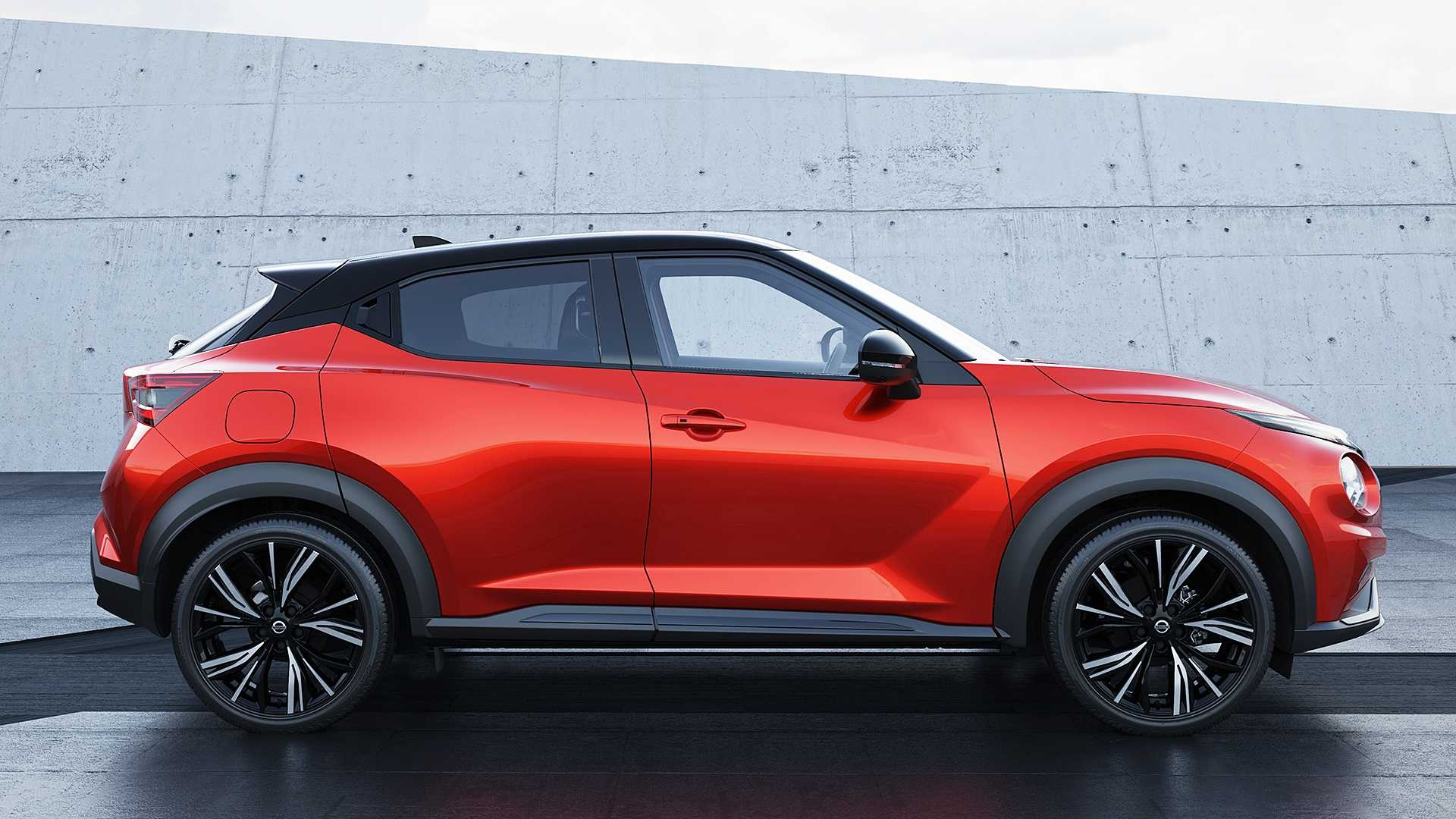 Nissan Juke 2020 ban tai Anh gia dat hon anh 8
