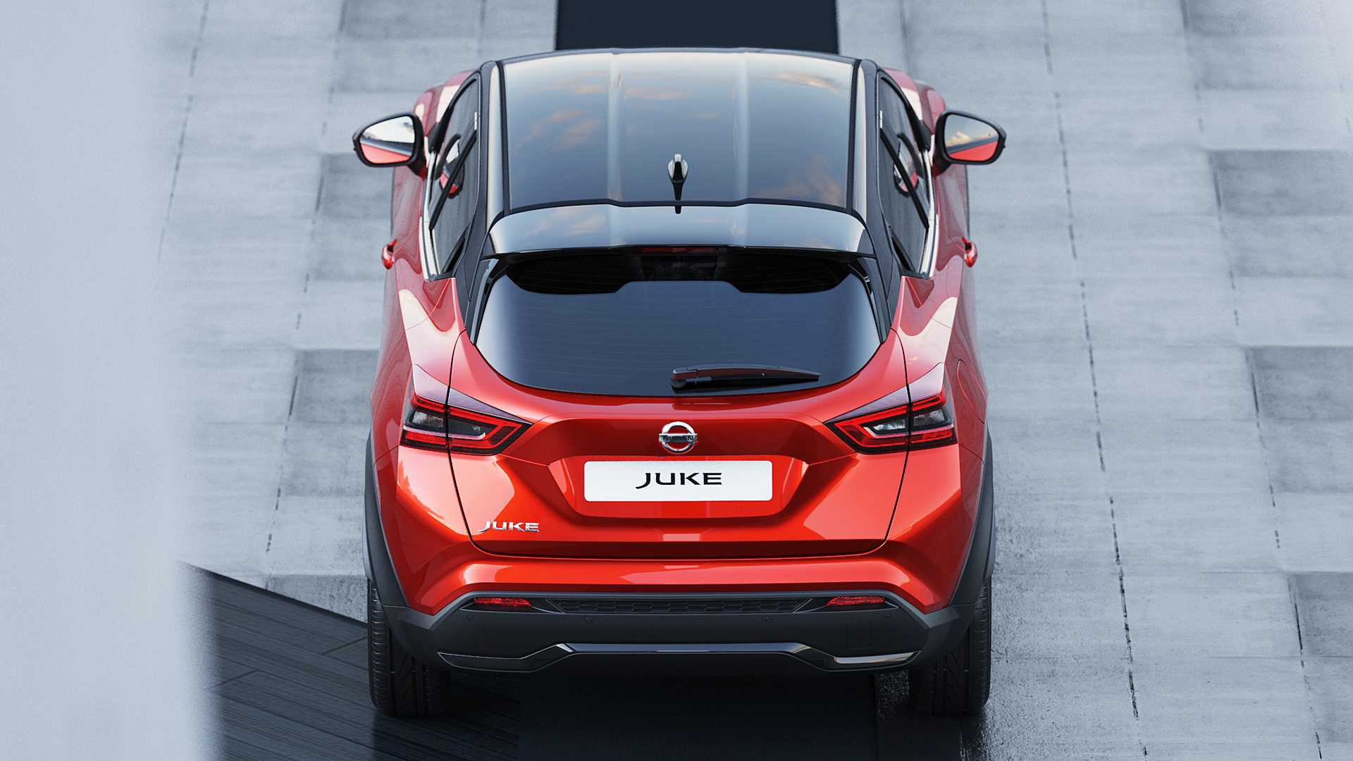 Ngam Nissan Juke 2020 bat dau ban ra voi gia 21.510 USD hinh anh 9