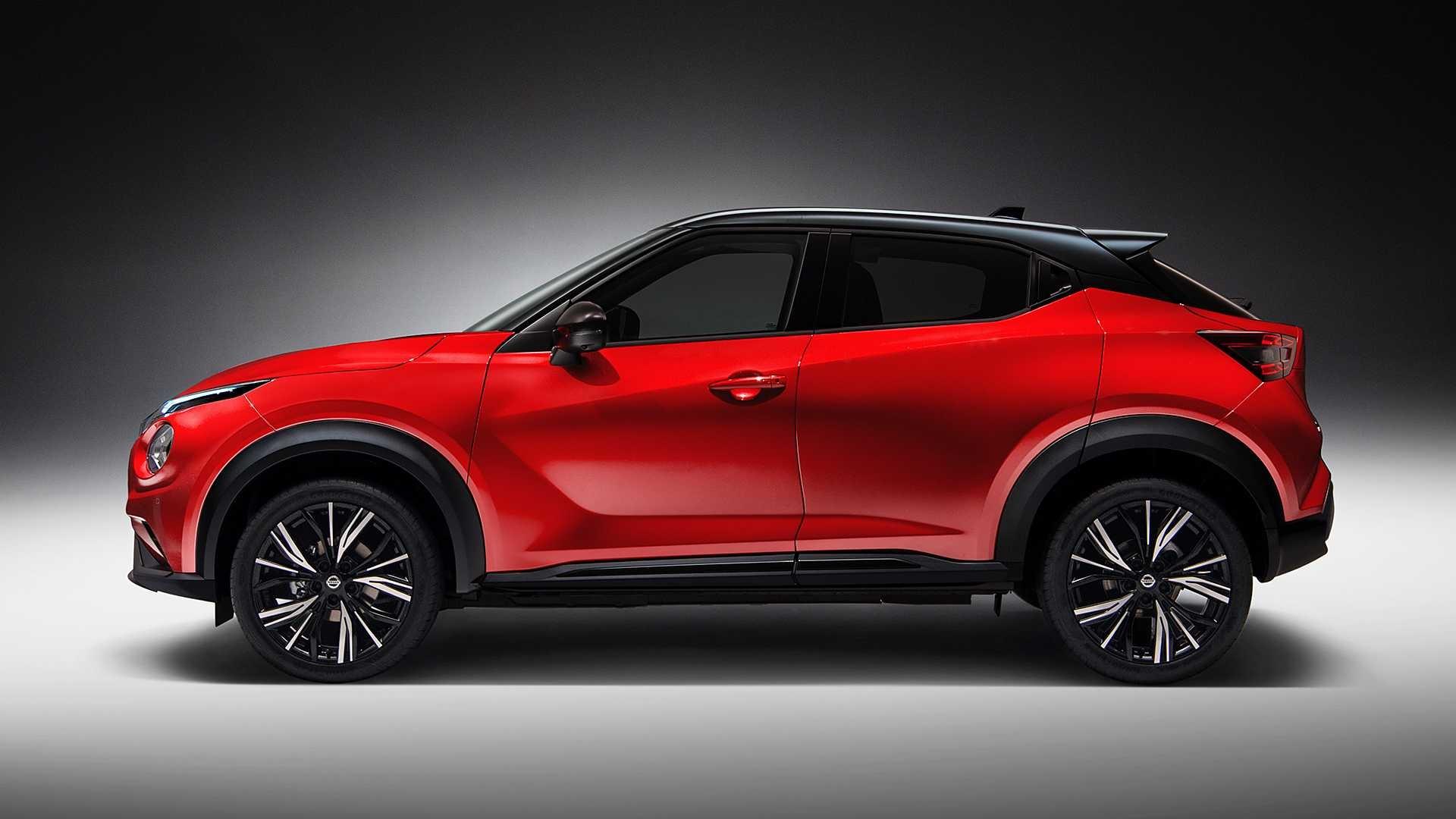 Nissan Juke 2020 ban tai Anh gia dat hon anh 34