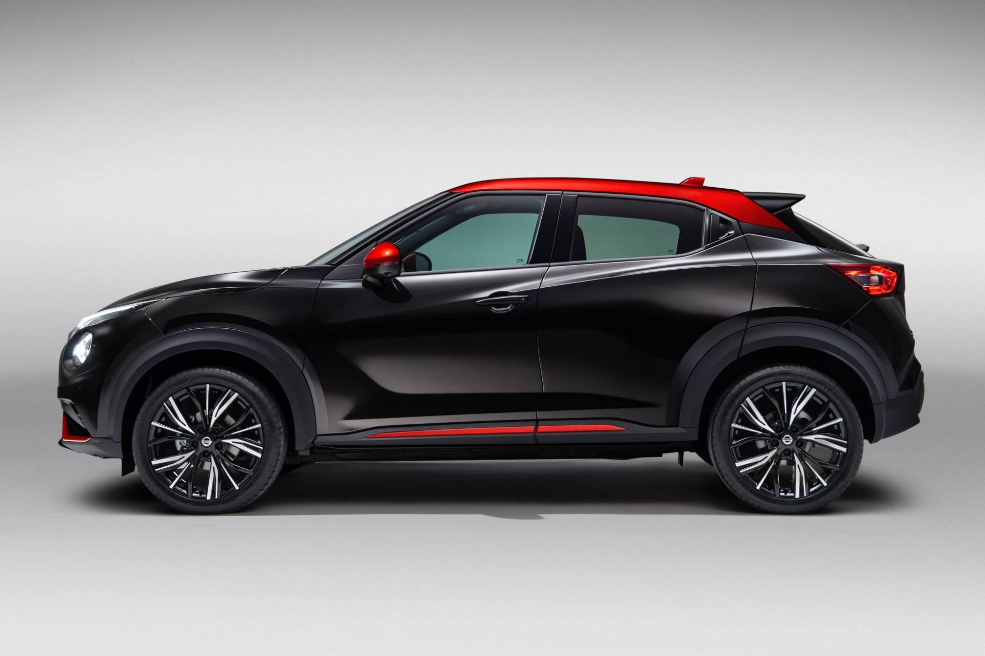 Nissan Juke 2020 ban tai Anh gia dat hon anh 11