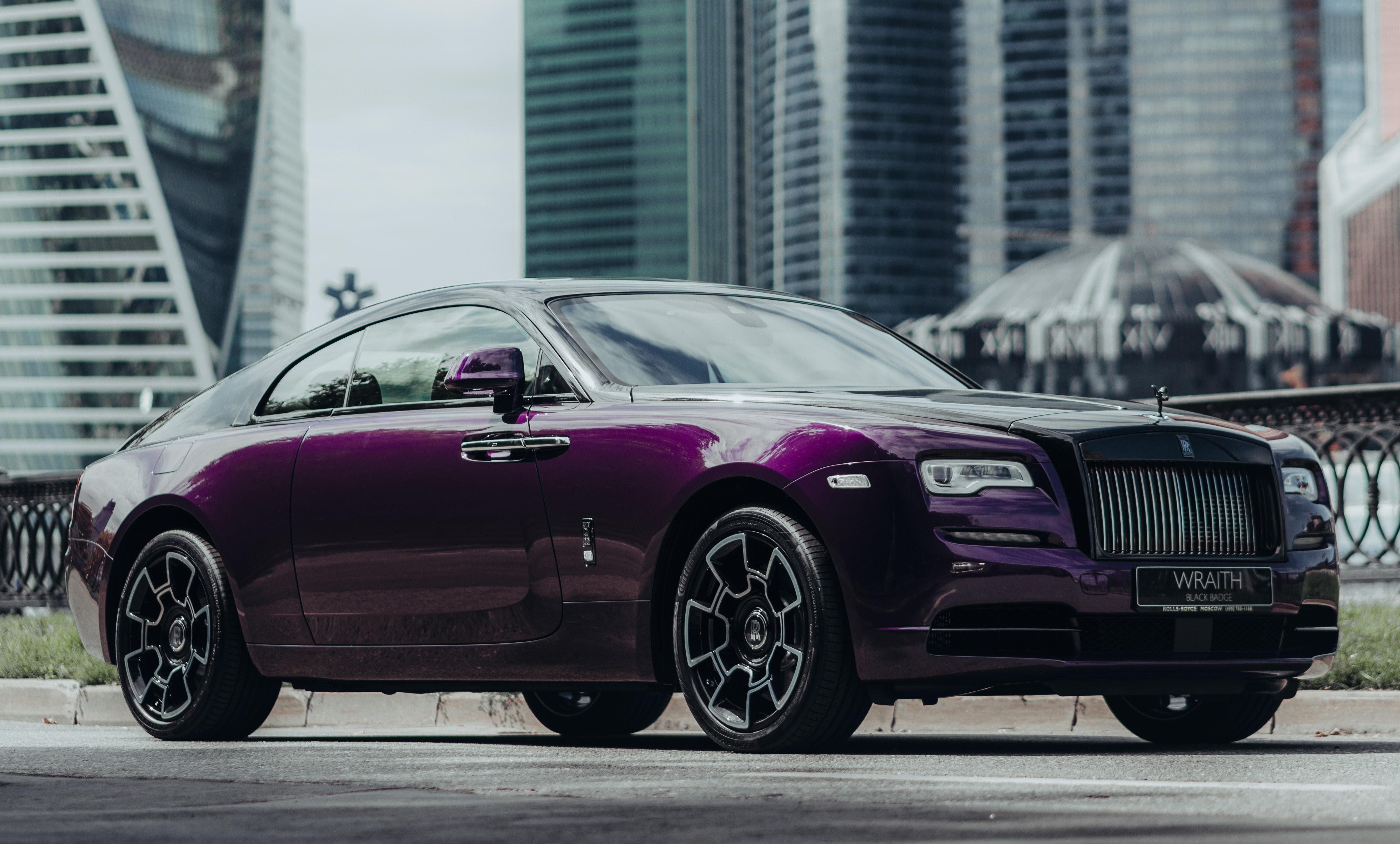 Ngam bo suu tap Rolls-Royce dac biet 'Dem Moscow' hinh anh 22