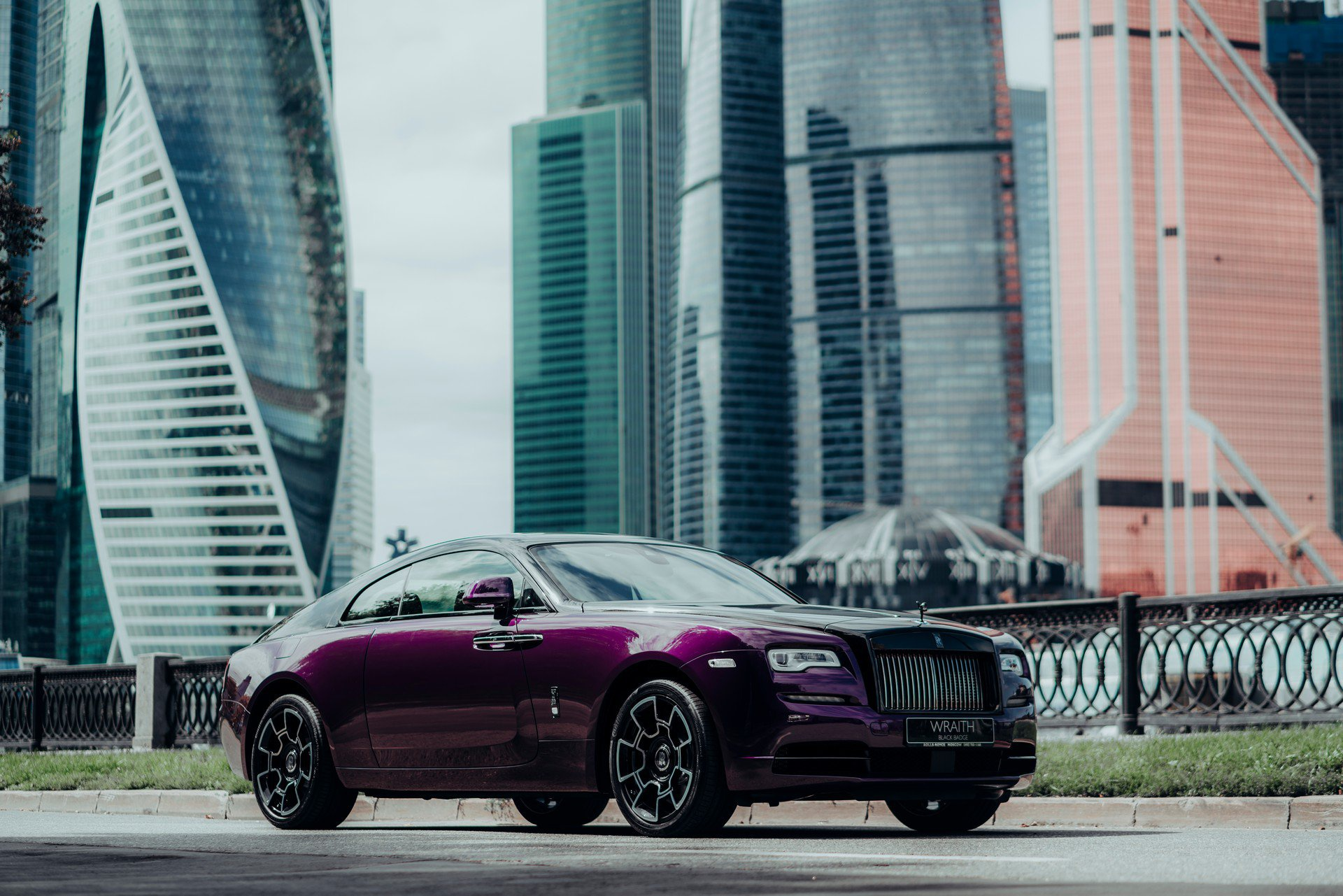 Ngam bo suu tap Rolls-Royce dac biet 'Dem Moscow' hinh anh 3