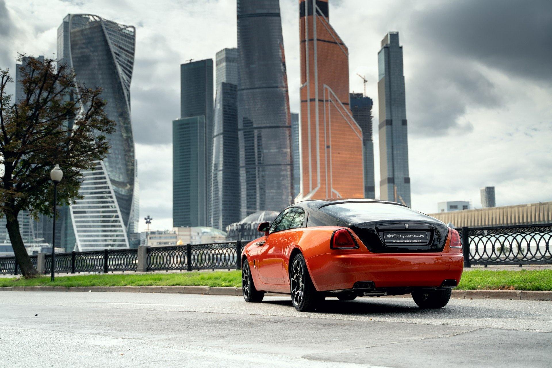 Ngam bo suu tap Rolls-Royce dac biet 'Dem Moscow' hinh anh 7