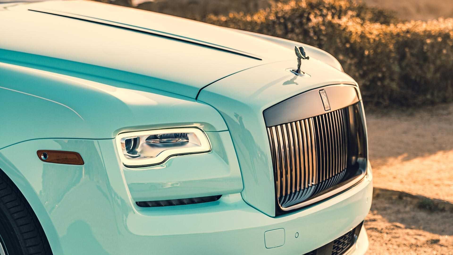 Ngam bo suu tap Rolls-Royce dac biet 'Dem Moscow' hinh anh 32