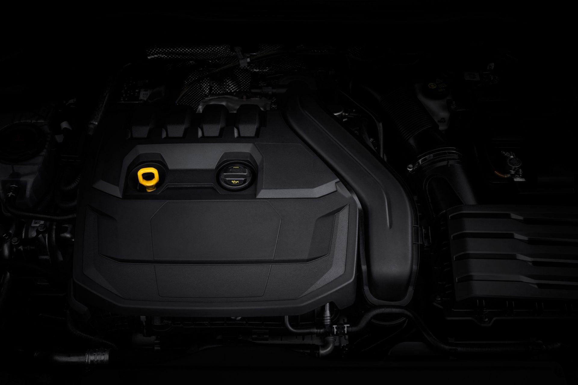 Audi tung loat anh day du cua A3 Sedan 2021 anh 56