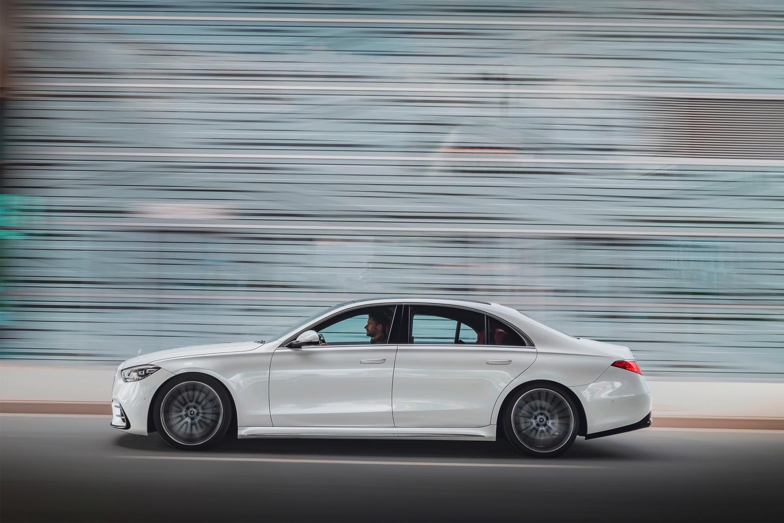 danh gia Mercedes-Benz S-Class 2021 anh 7