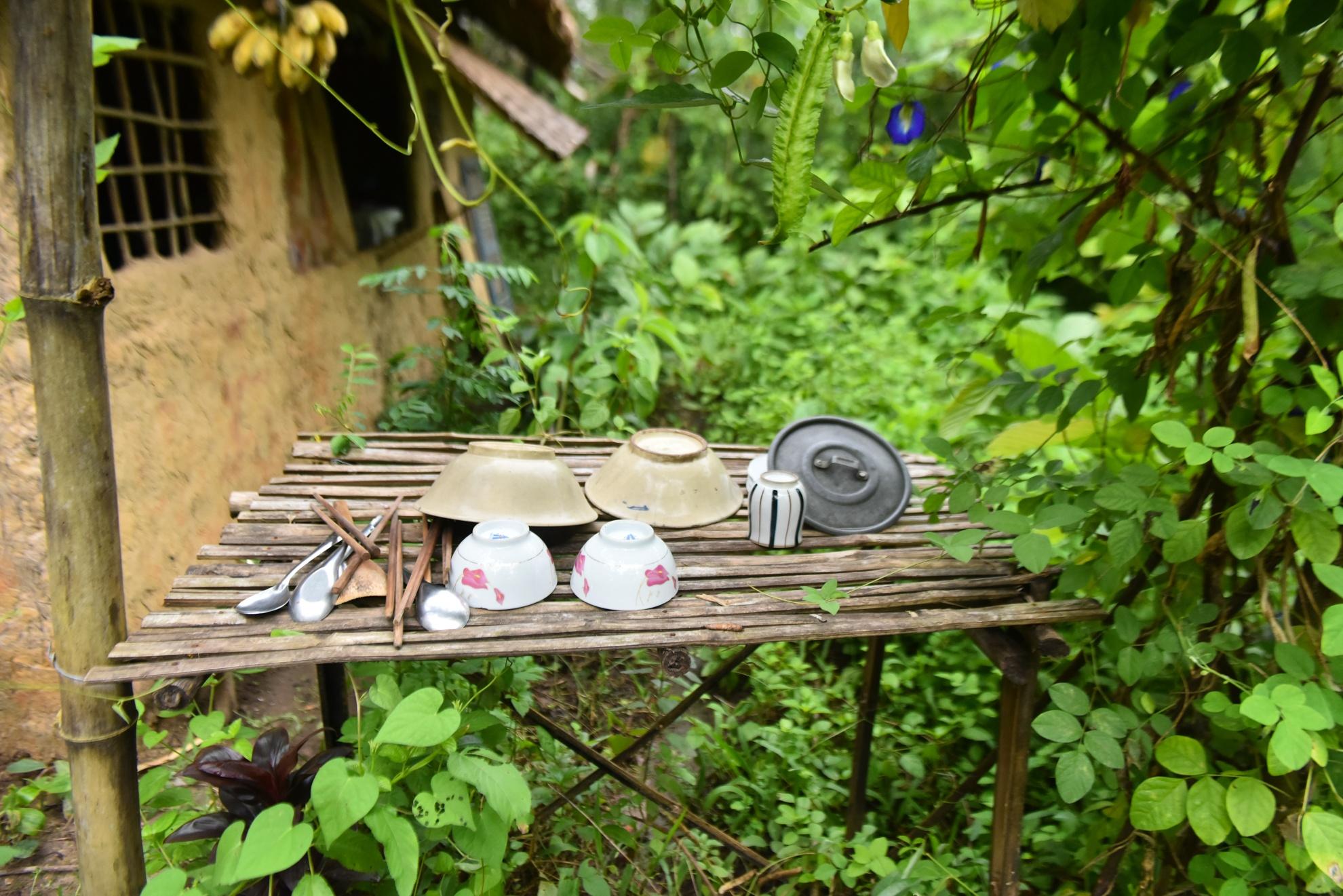 Chang nong dan 'khung' va giac mo ong hut tre hinh anh 11