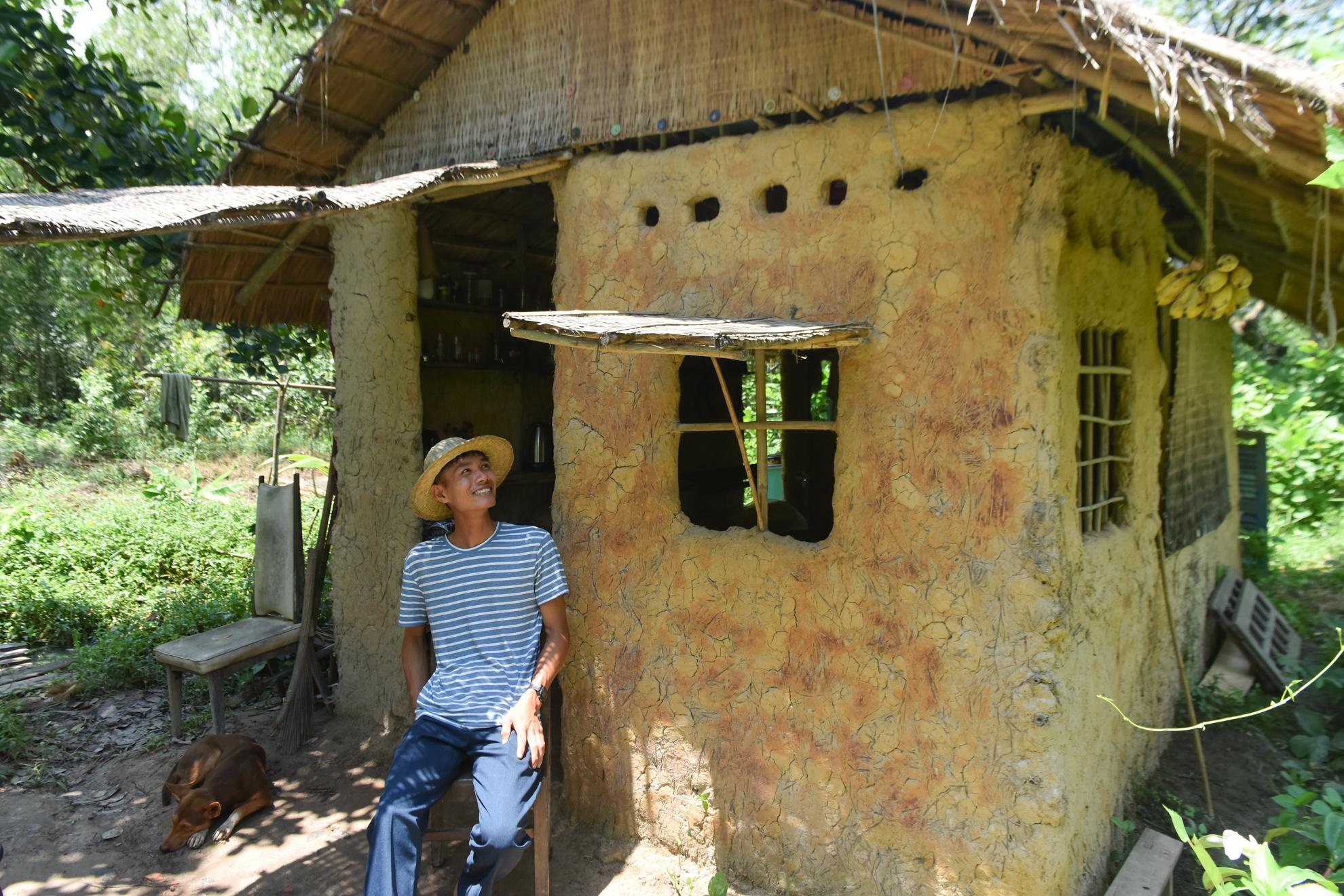 Chang nong dan 'khung' va giac mo ong hut tre hinh anh 25